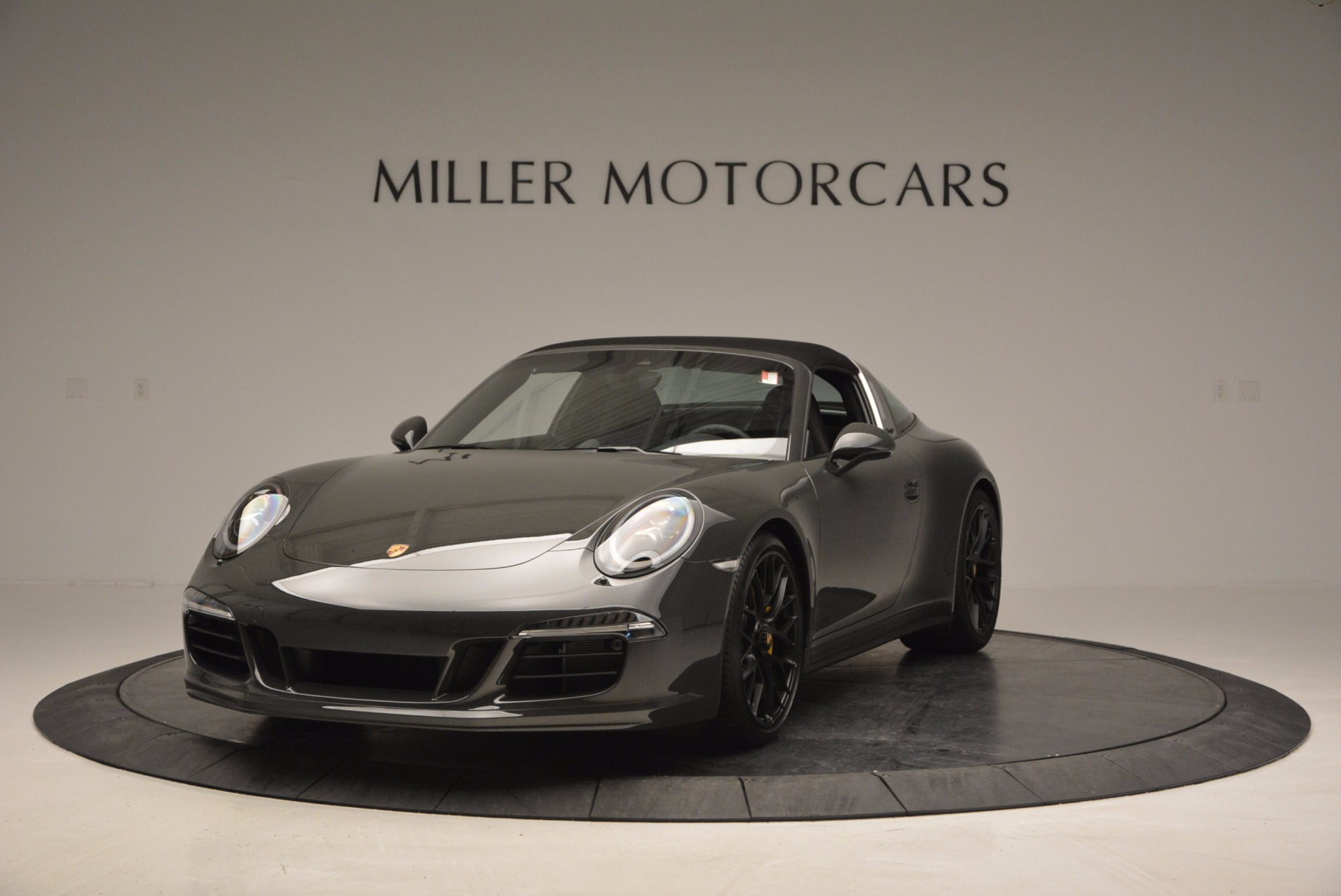 Used 2016 Porsche 911 Targa 4 GTS | Westport, CT
