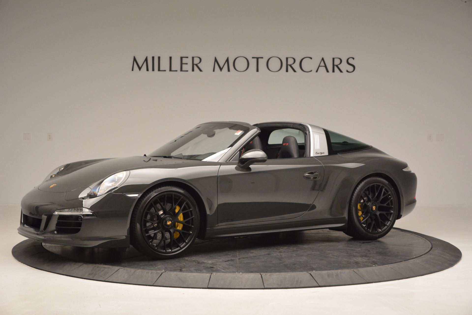 used 2016 porsche 911 targa 4 gts westport ct. Black Bedroom Furniture Sets. Home Design Ideas