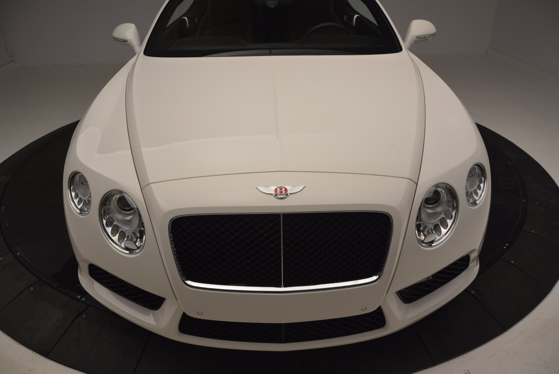 Used 2013 Bentley Continental GT V8 For Sale In Westport, CT 802_p13