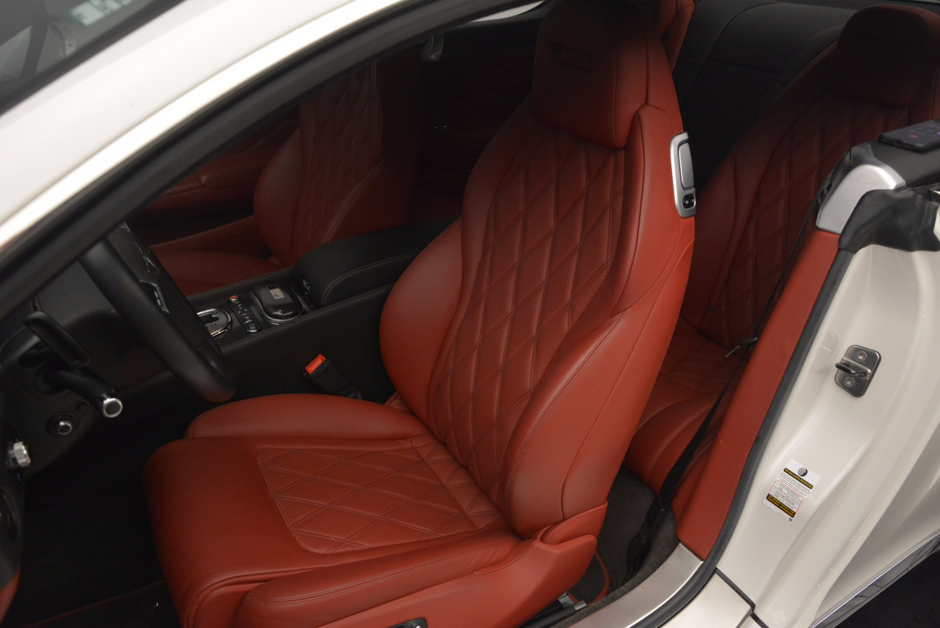 Used 2013 Bentley Continental GT V8 For Sale In Westport, CT 802_p25