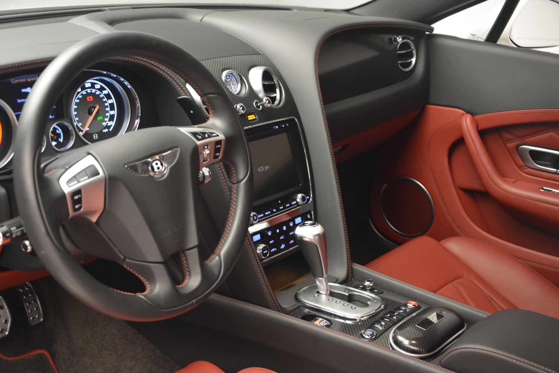 Used 2013 Bentley Continental GT V8 For Sale In Westport, CT 802_p28
