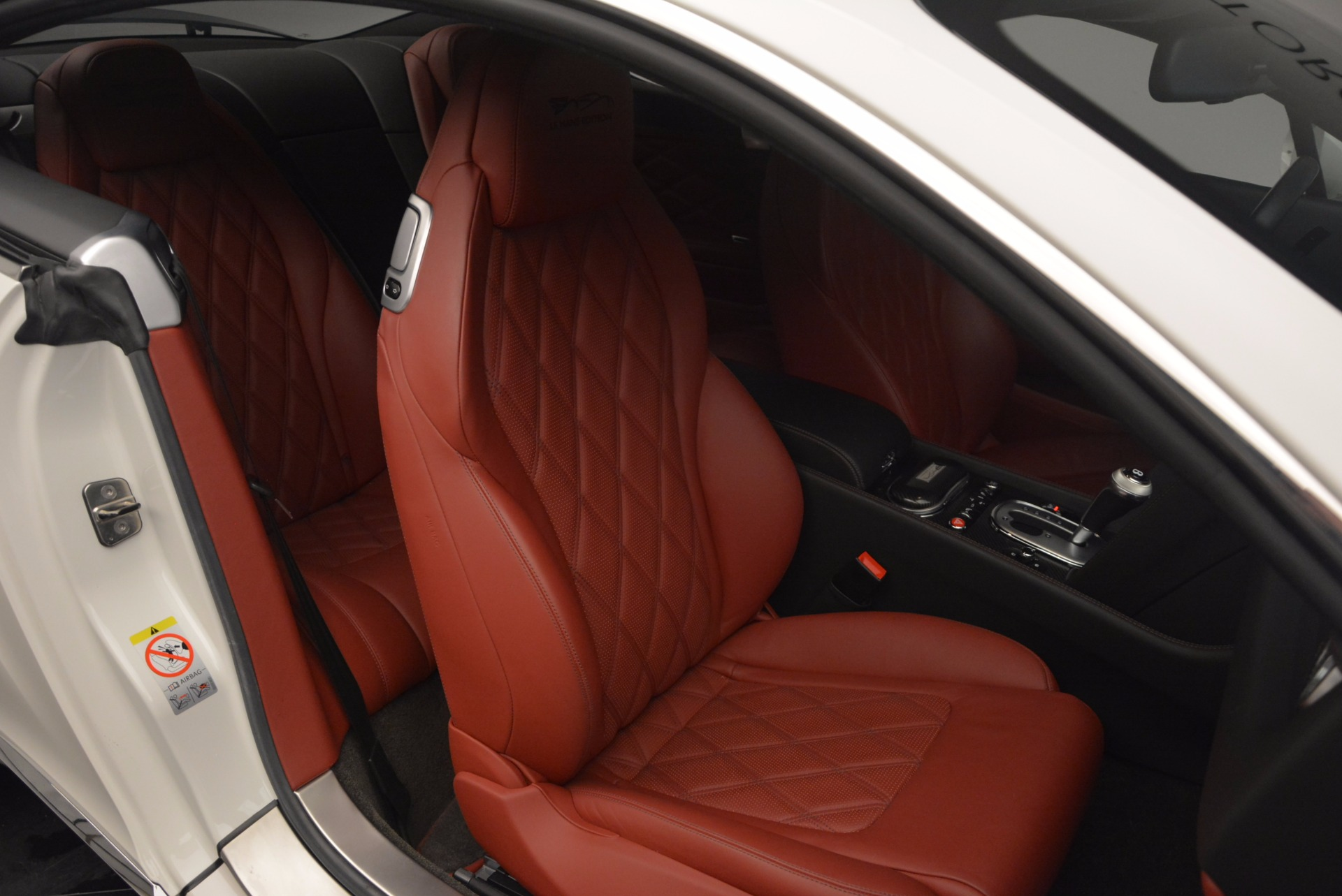 Used 2013 Bentley Continental GT V8 For Sale In Westport, CT 802_p35