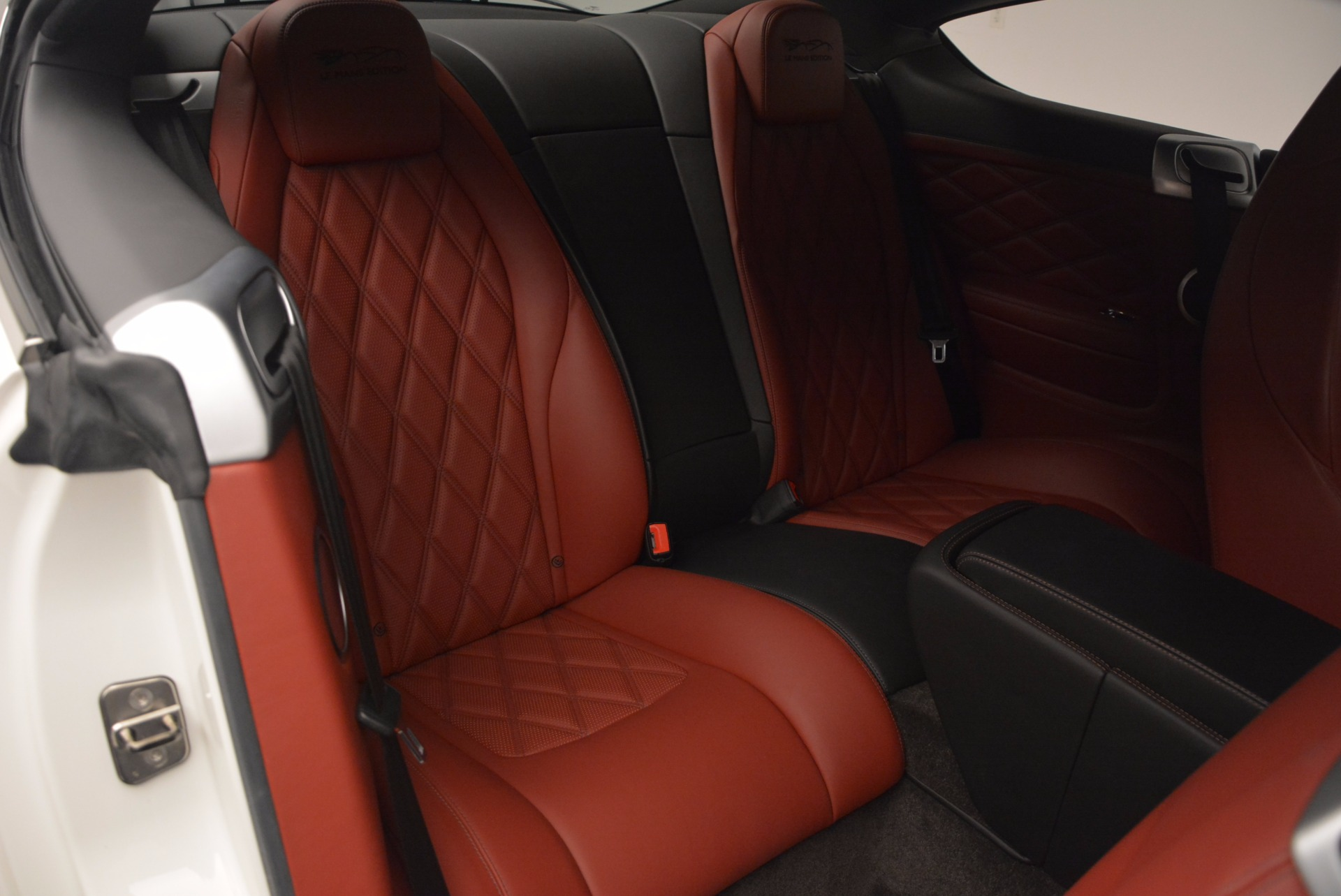 Used 2013 Bentley Continental GT V8 For Sale In Westport, CT 802_p39