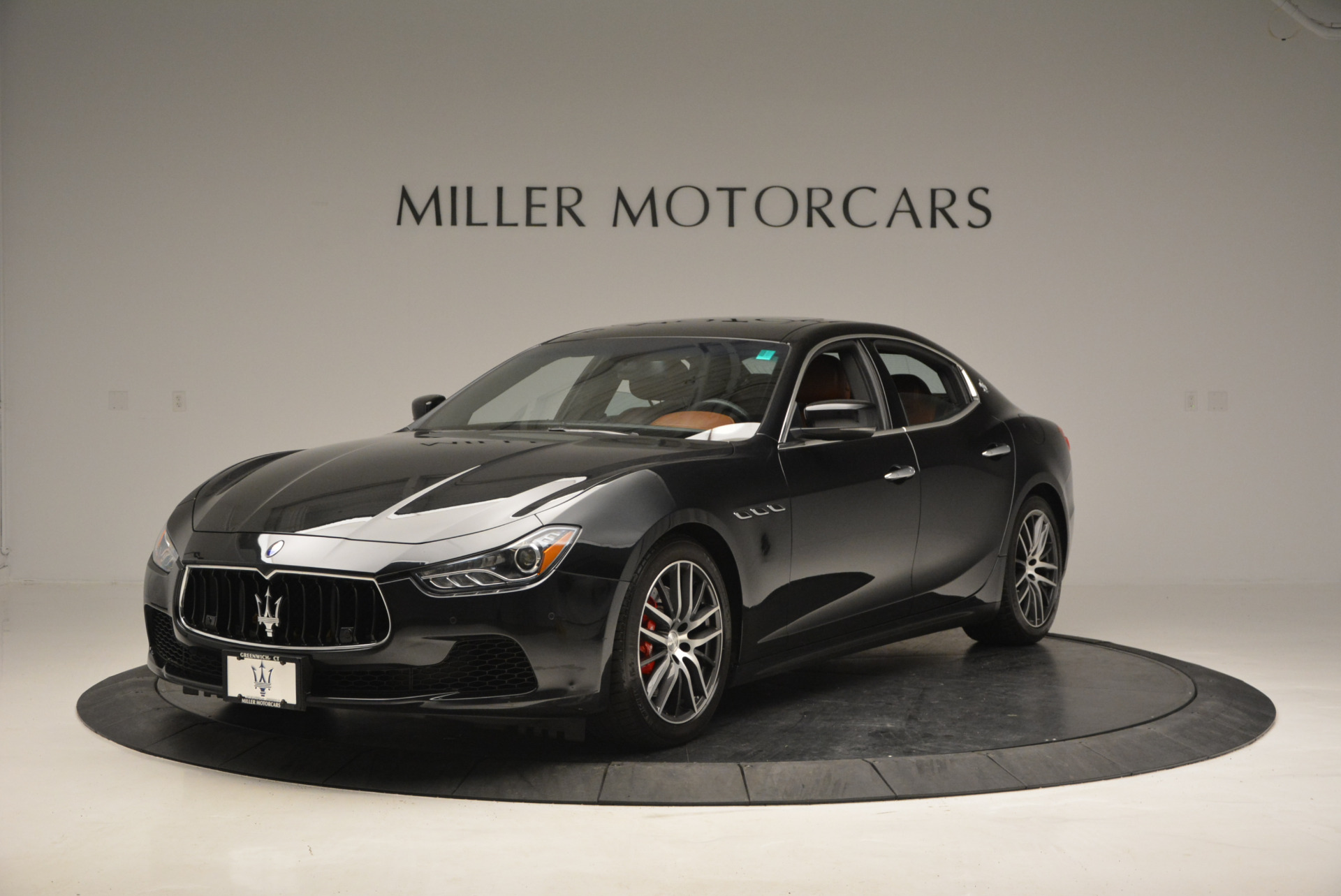 Used 2014 Maserati Ghibli S Q4 For Sale In Westport, CT