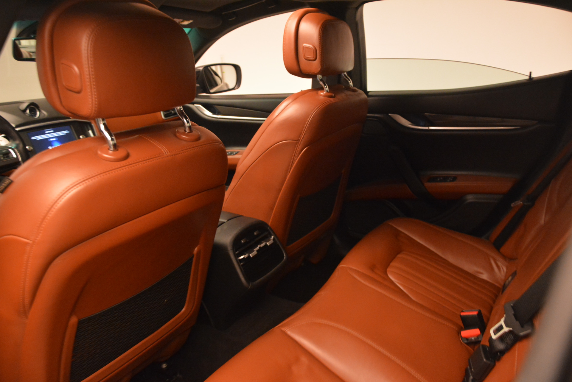 Used 2014 Maserati Ghibli S Q4 For Sale In Westport, CT 805_p19