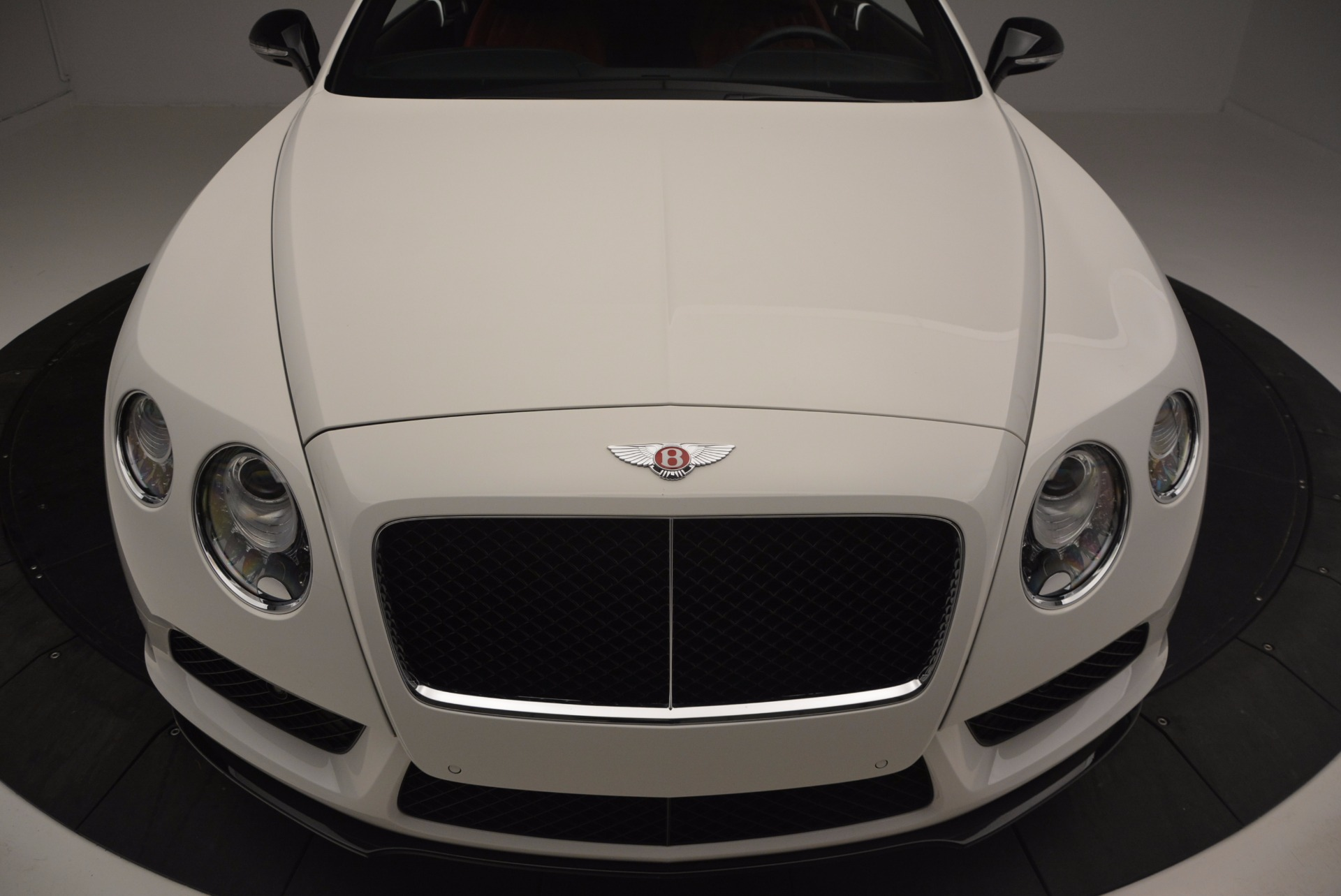 Used 2014 Bentley Continental GT V8 S For Sale In Westport, CT 806_p13