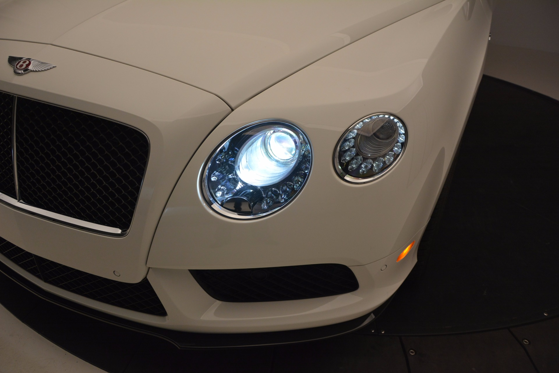 Used 2014 Bentley Continental GT V8 S For Sale In Westport, CT 806_p18