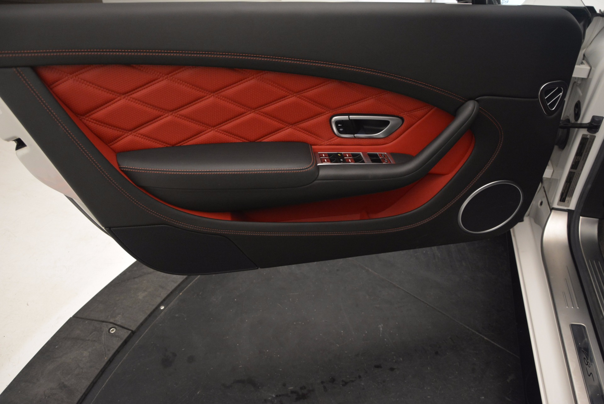 Used 2014 Bentley Continental GT V8 S For Sale In Westport, CT 806_p24