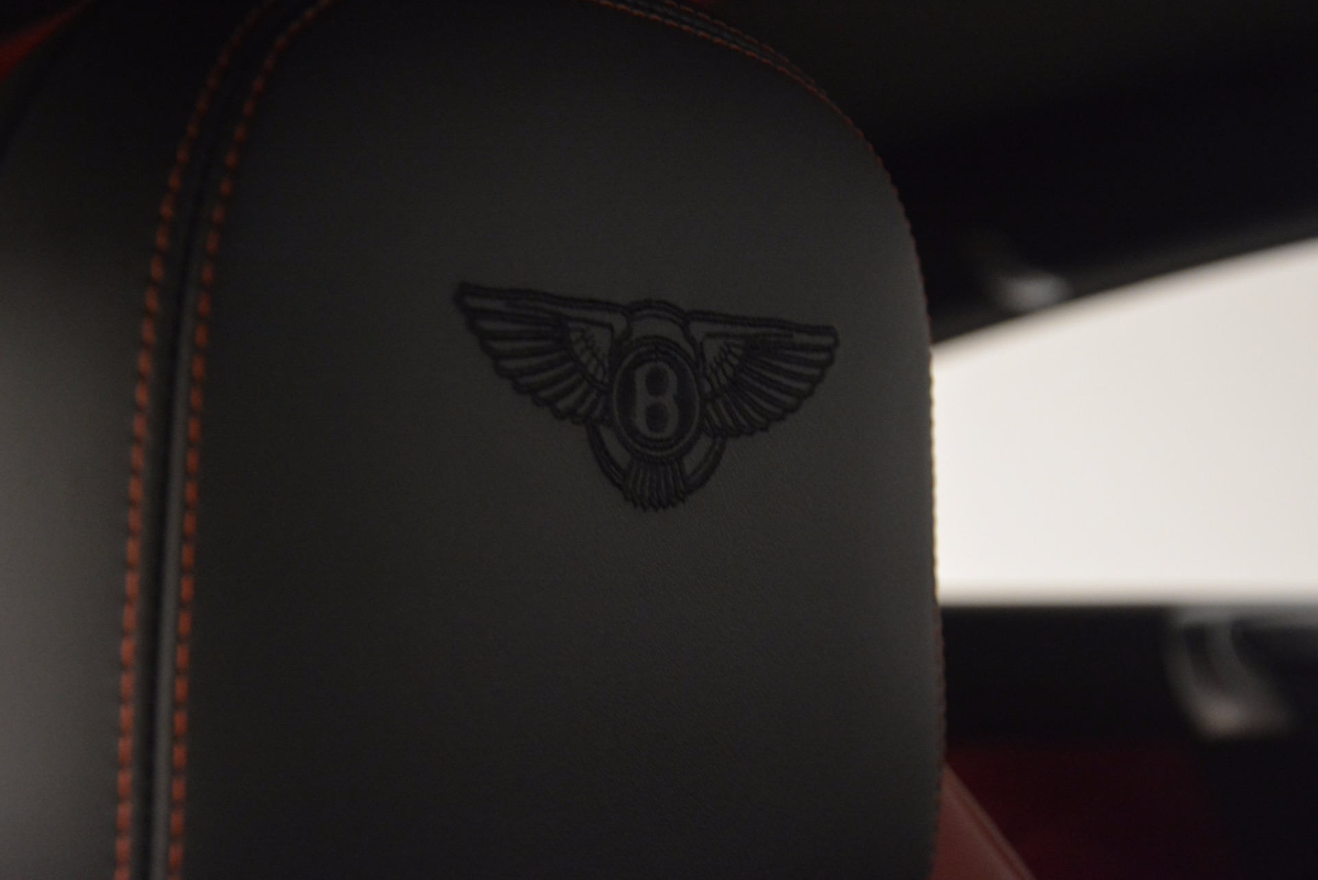 Used 2014 Bentley Continental GT V8 S For Sale In Westport, CT 806_p33