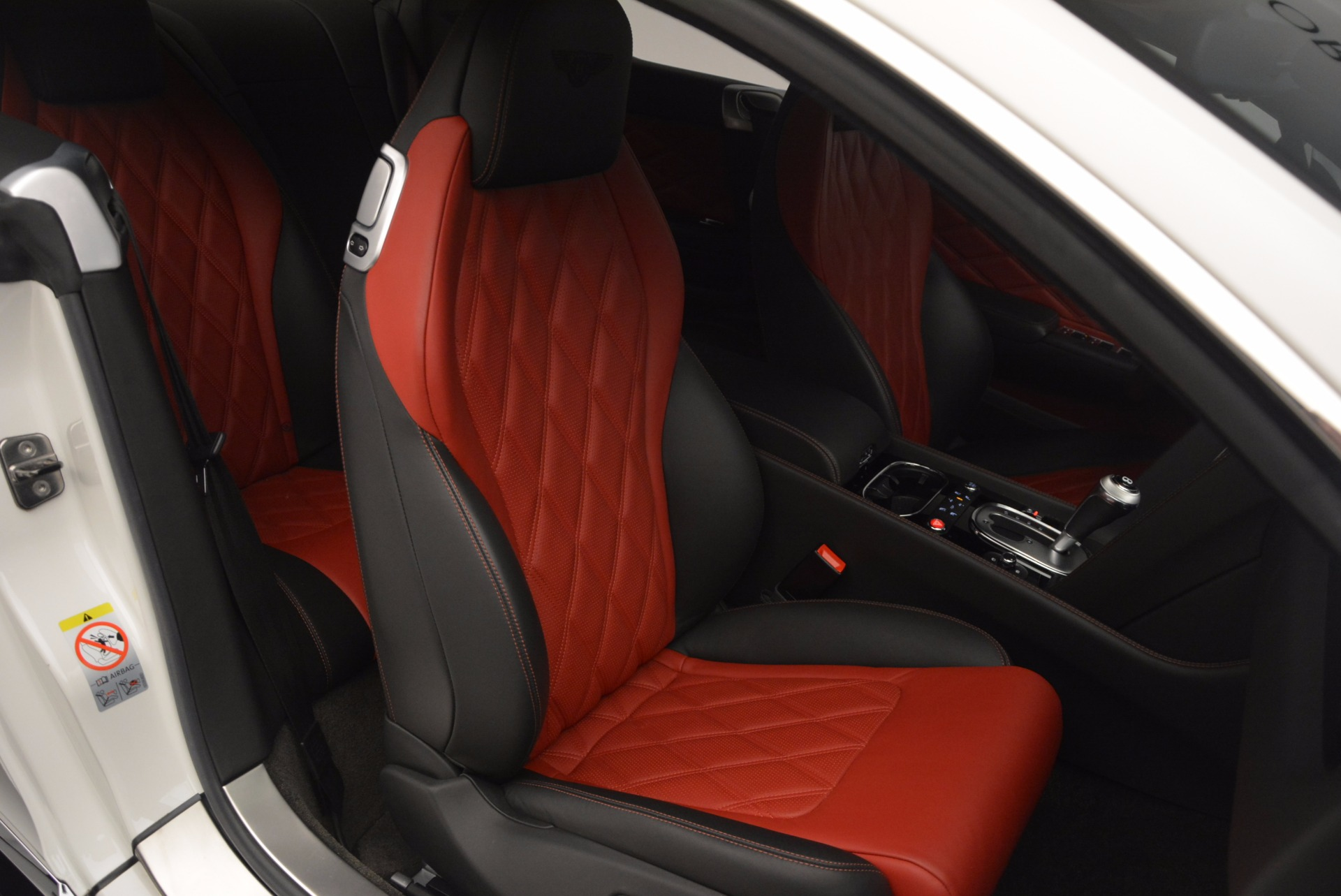 Used 2014 Bentley Continental GT V8 S For Sale In Westport, CT 806_p35