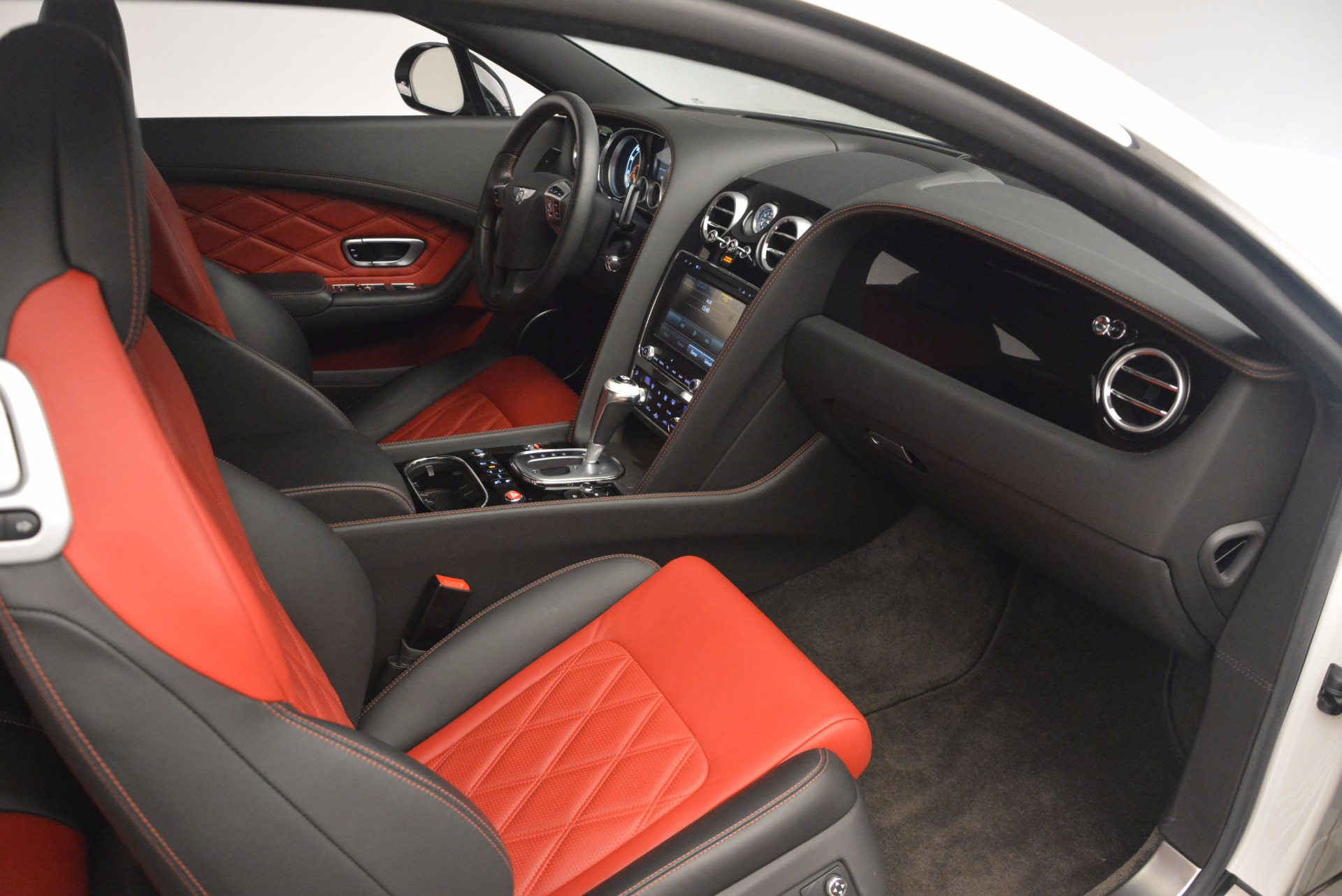 Used 2014 Bentley Continental GT V8 S For Sale In Westport, CT 806_p37