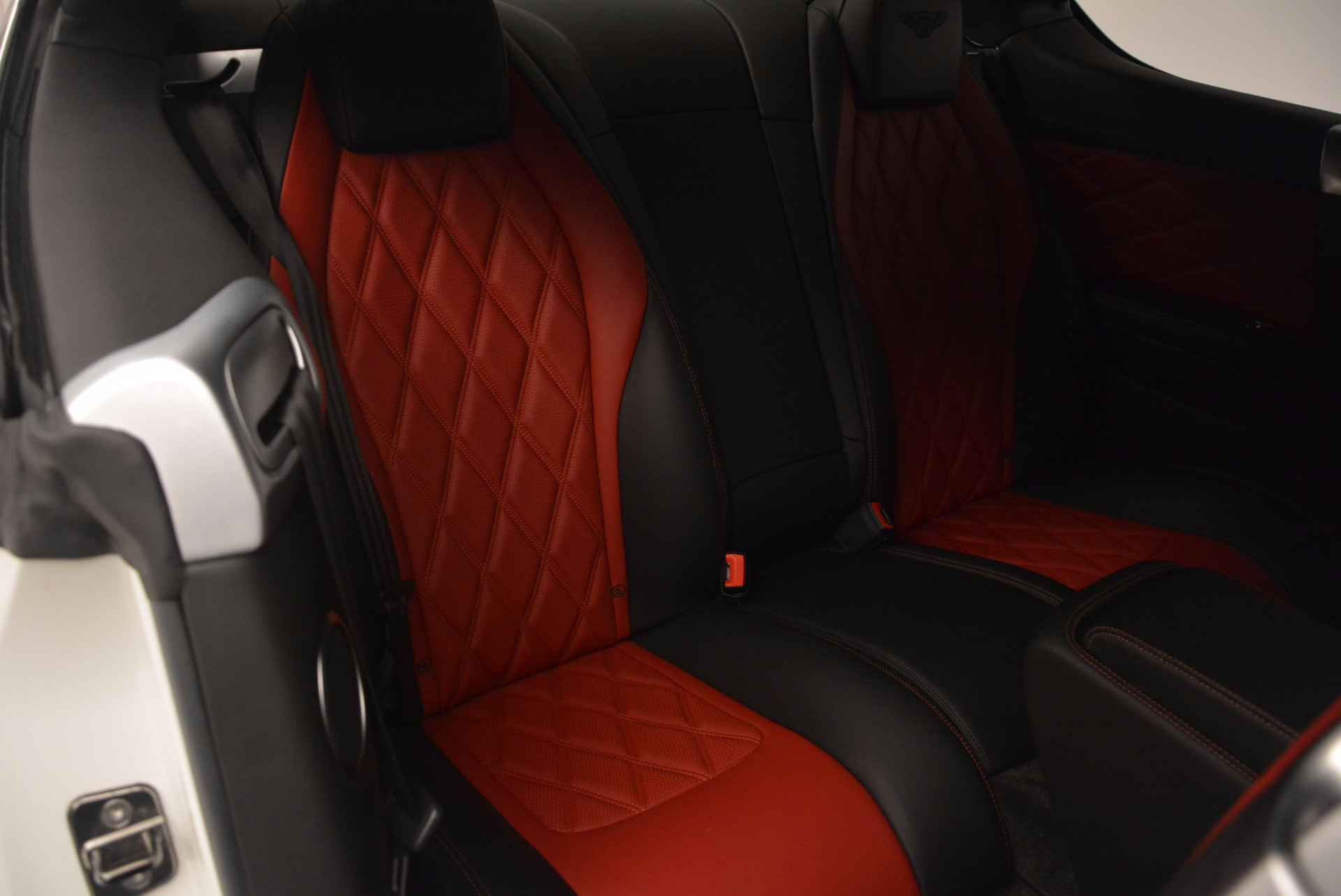 Used 2014 Bentley Continental GT V8 S For Sale In Westport, CT 806_p39