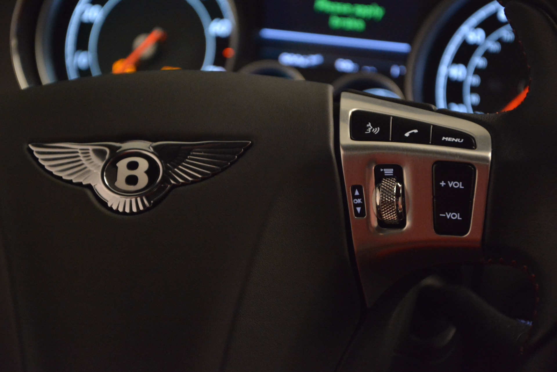 Used 2014 Bentley Continental GT V8 S For Sale In Westport, CT 806_p44