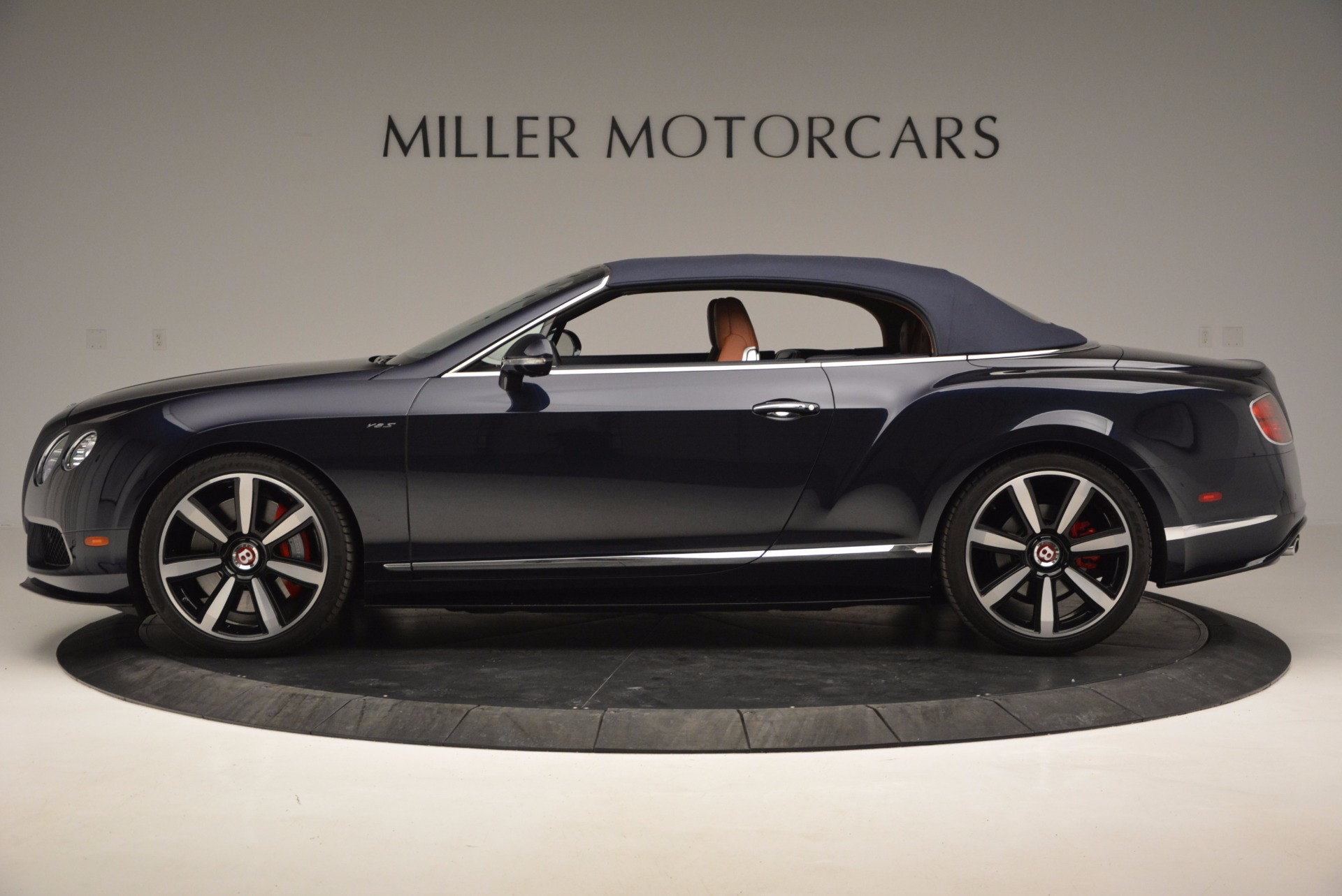 Used 2015 Bentley Continental GT V8 S For Sale In Westport, CT 807_p15