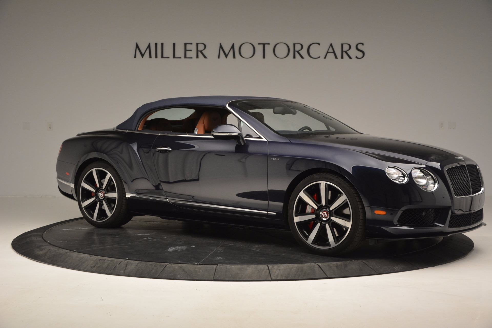 Used 2015 Bentley Continental GT V8 S For Sale In Westport, CT 807_p22