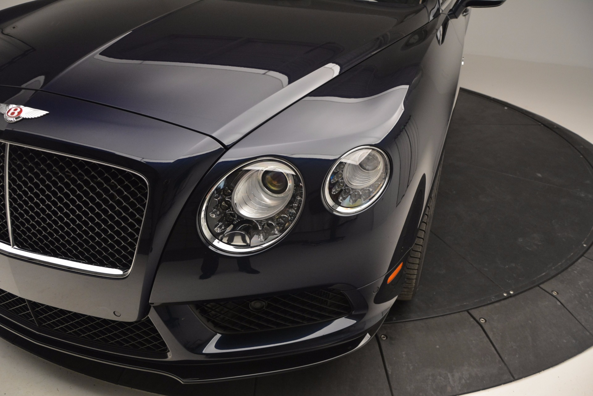 Used 2015 Bentley Continental GT V8 S For Sale In Westport, CT 807_p27