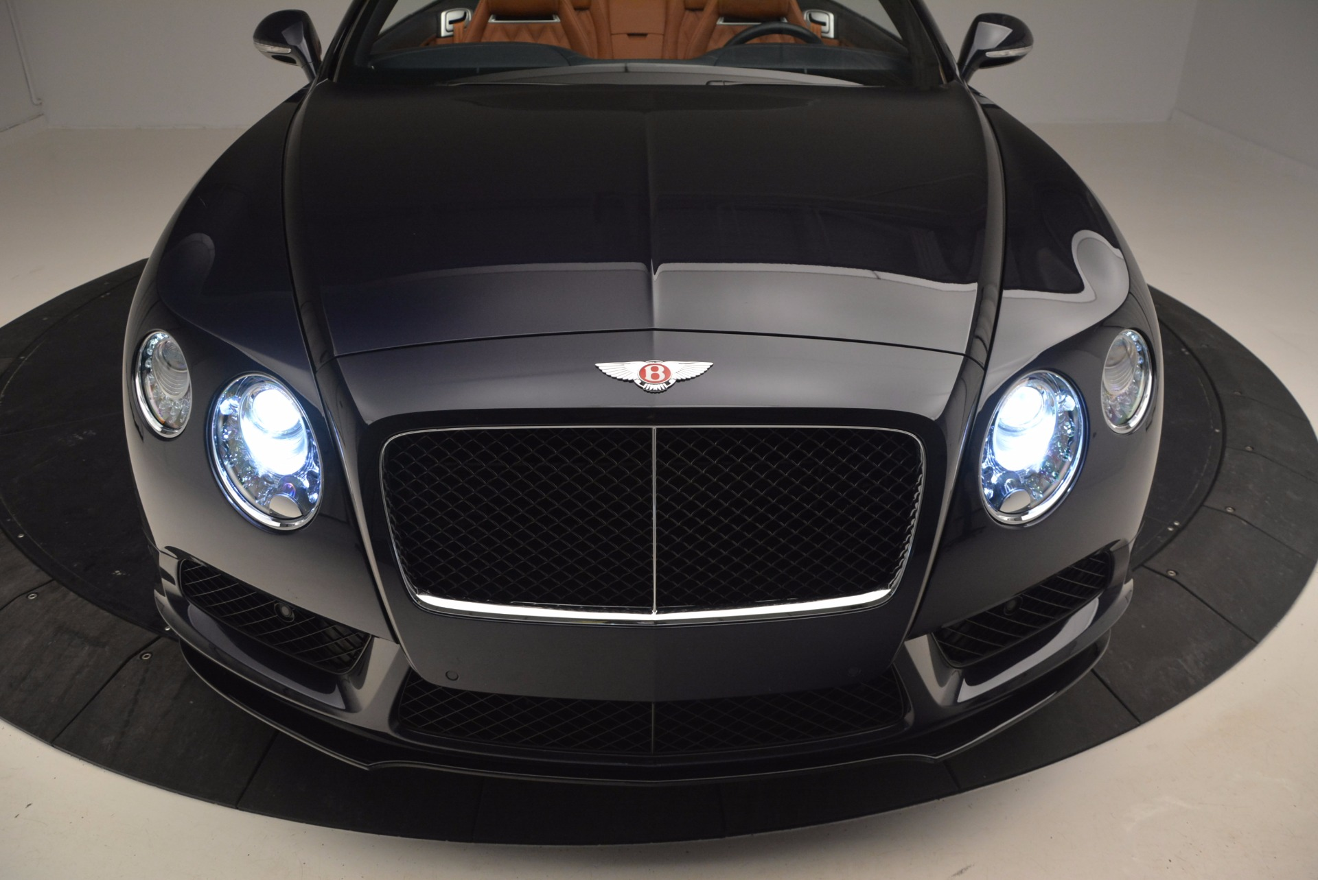 Used 2015 Bentley Continental GT V8 S For Sale In Westport, CT 807_p28