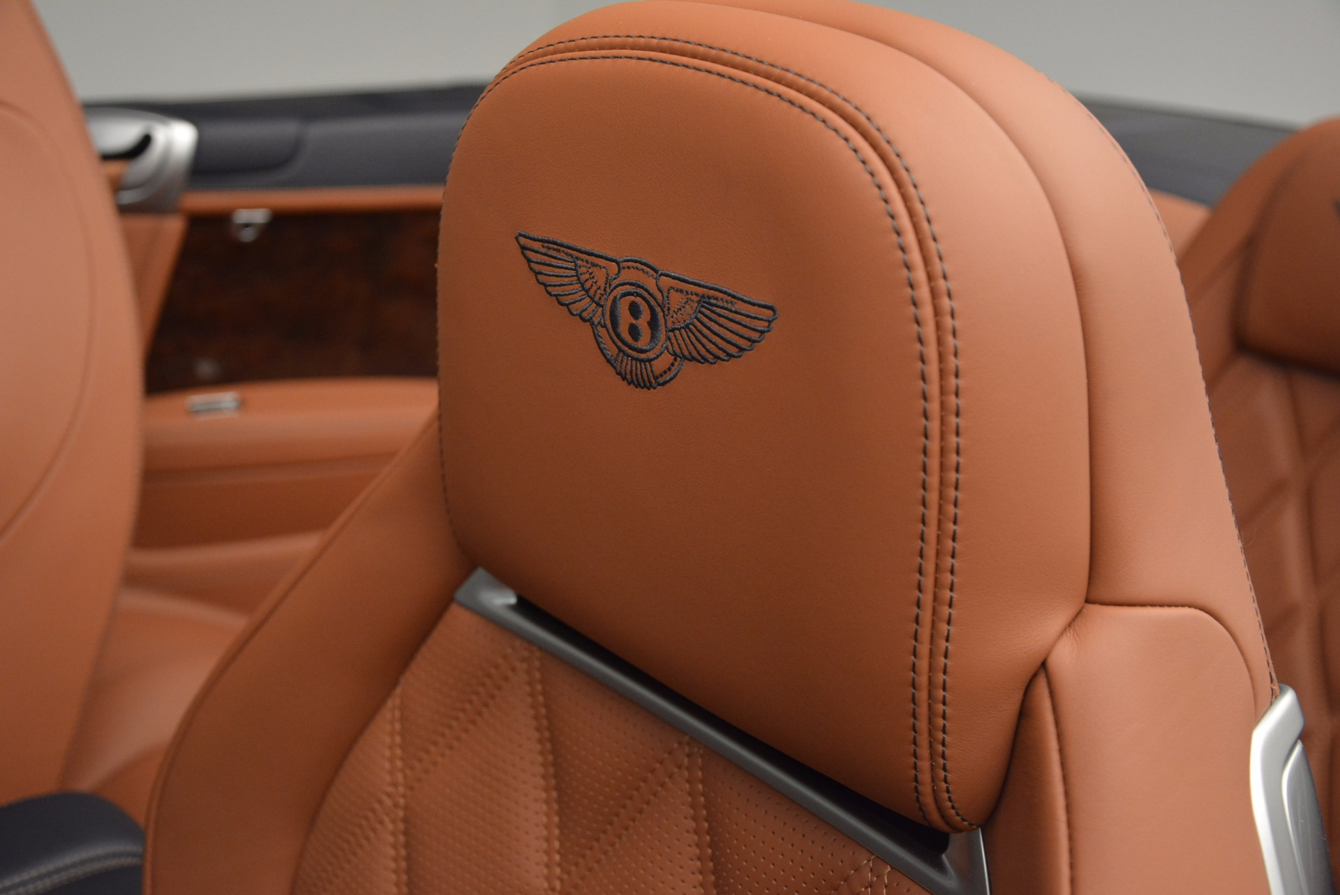 Used 2015 Bentley Continental GT V8 S For Sale In Westport, CT 807_p40