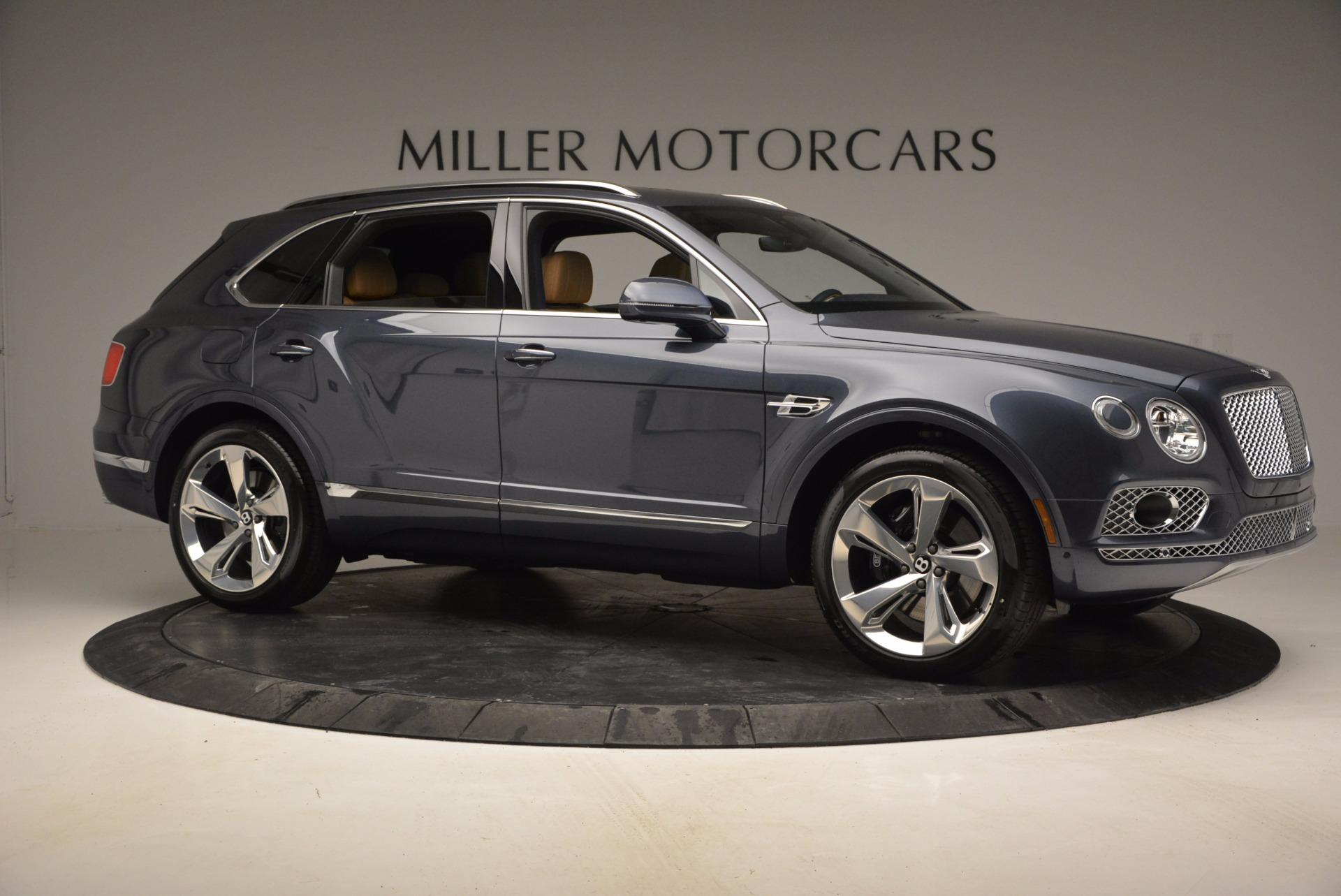 New 2017 Bentley Bentayga  For Sale In Westport, CT 810_p10