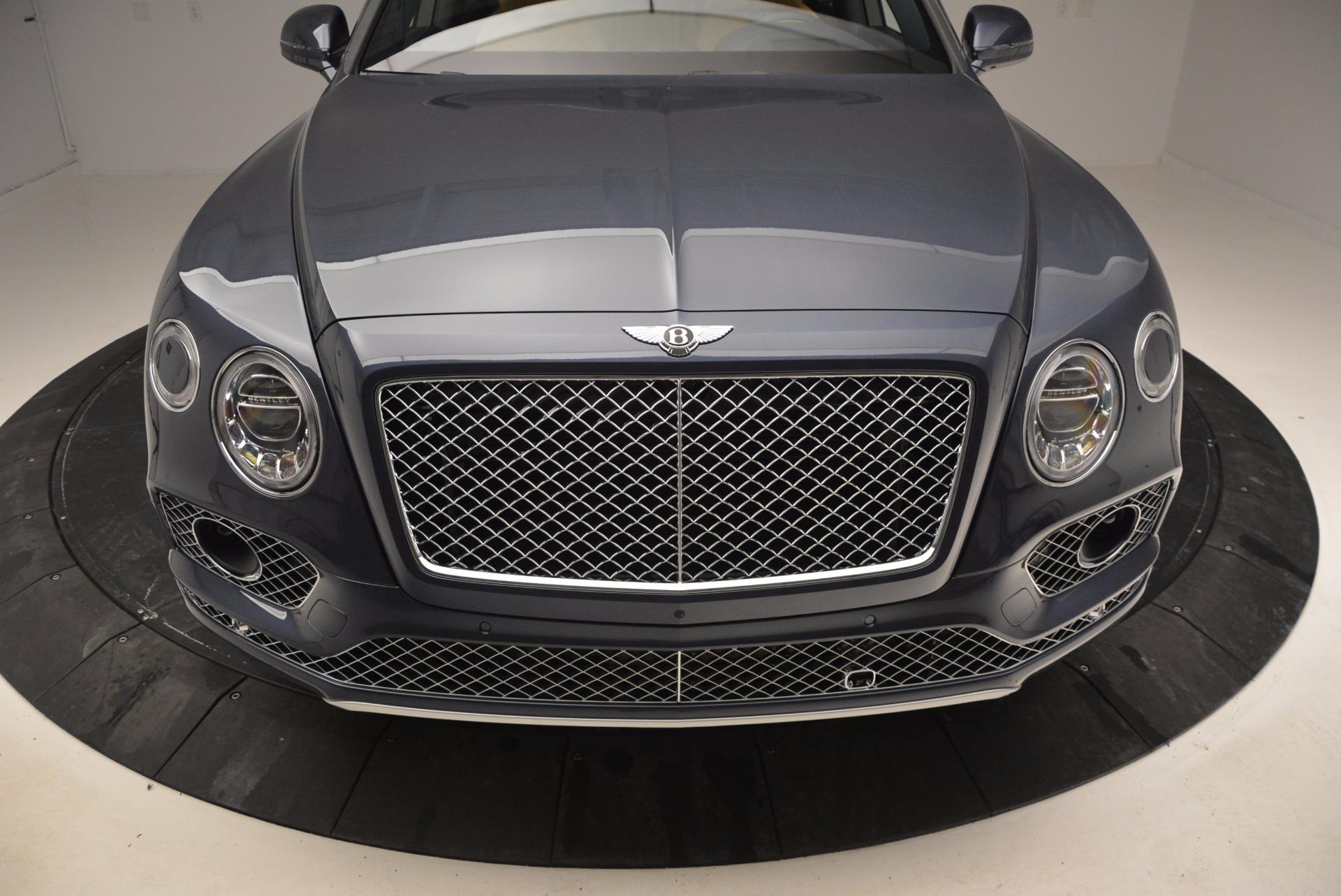 New 2017 Bentley Bentayga  For Sale In Westport, CT 810_p13