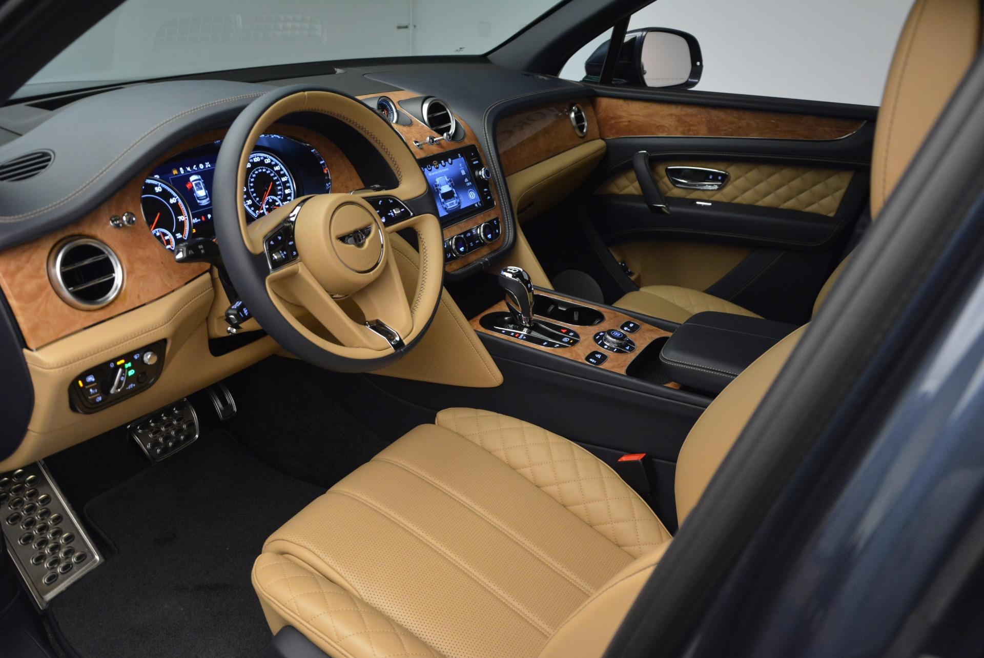 New 2017 Bentley Bentayga  For Sale In Westport, CT 810_p26