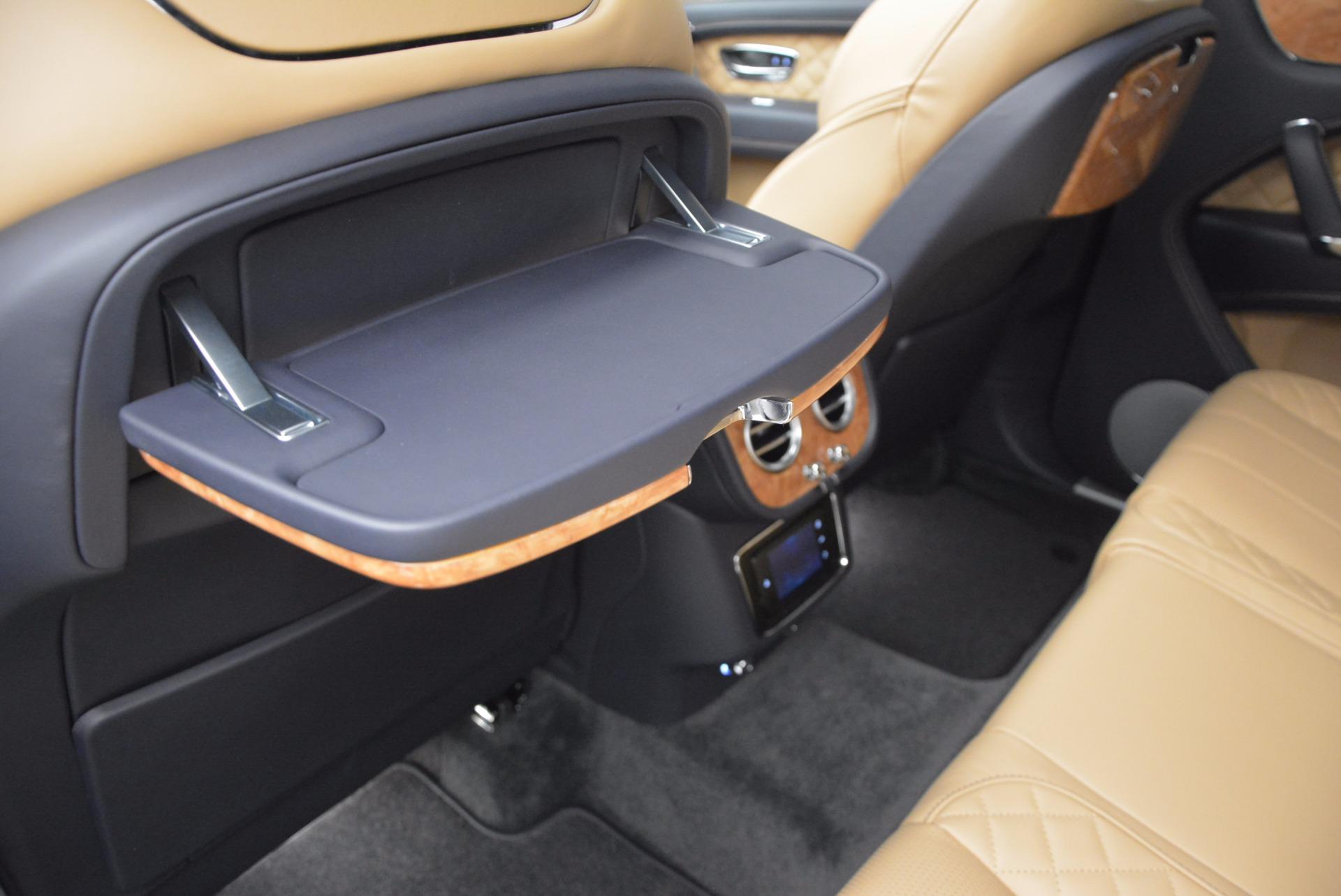 New 2017 Bentley Bentayga  For Sale In Westport, CT 810_p33