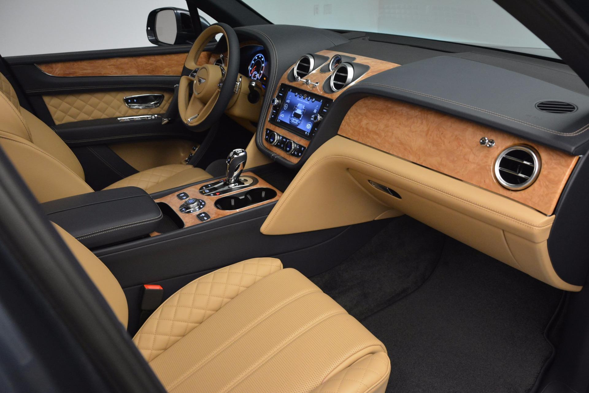 New 2017 Bentley Bentayga  For Sale In Westport, CT 810_p41