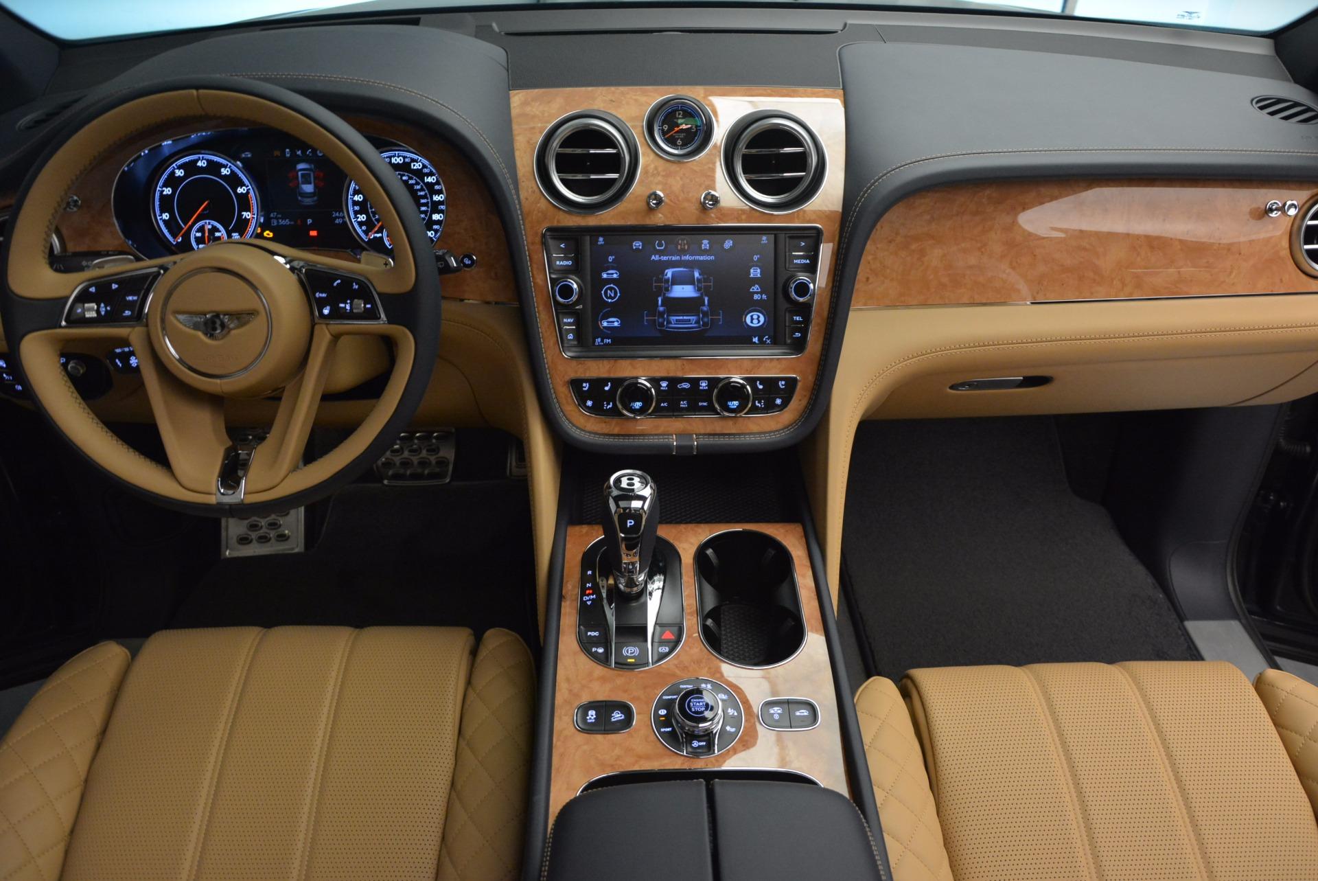 New 2017 Bentley Bentayga  For Sale In Westport, CT 810_p43