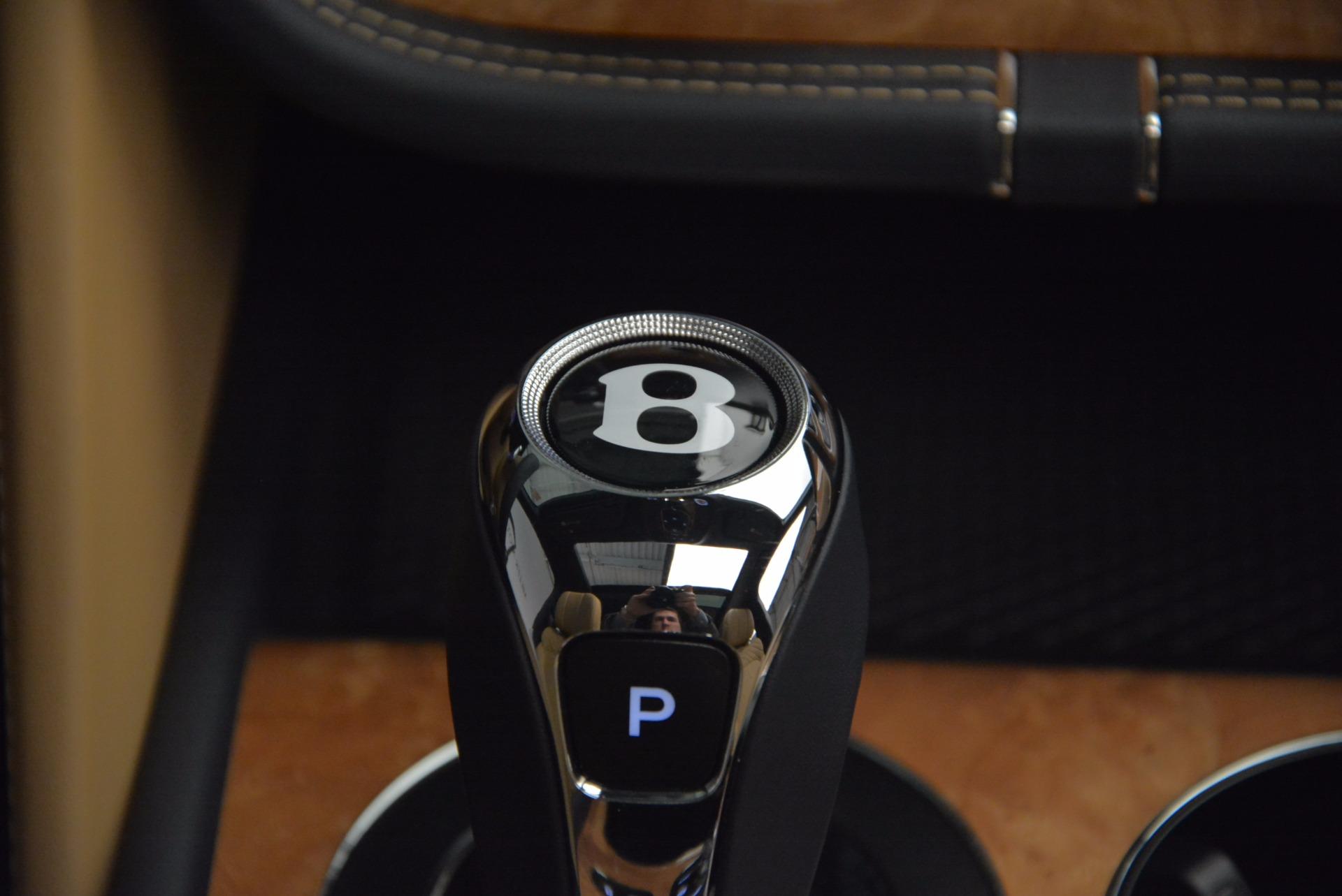 New 2017 Bentley Bentayga  For Sale In Westport, CT 810_p48