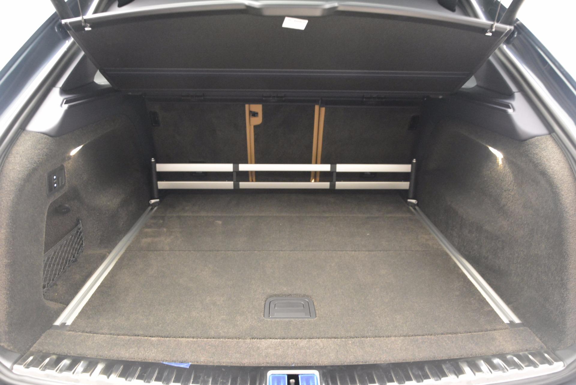 New 2017 Bentley Bentayga  For Sale In Westport, CT 810_p49