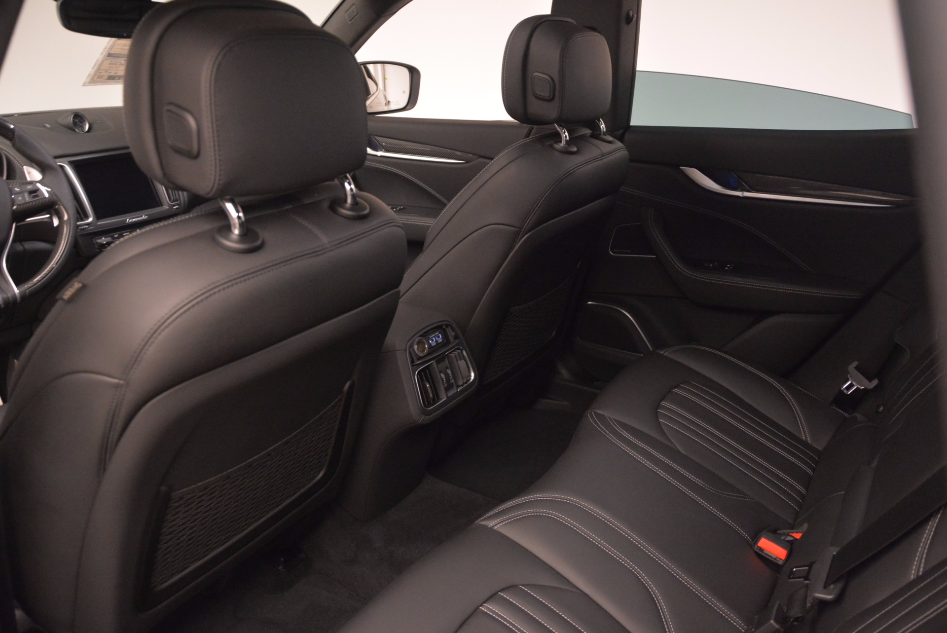 New 2017 Maserati Levante S Q4 For Sale In Westport, CT 811_p19