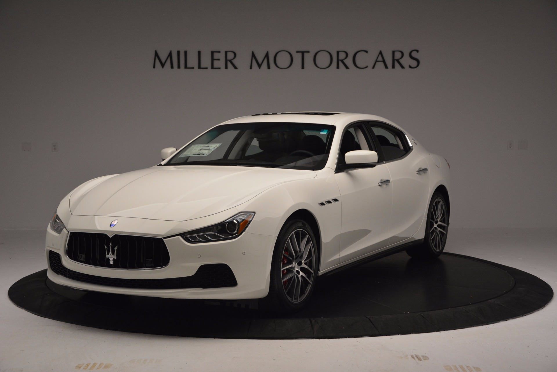 Used 2017 Maserati Ghibli S Q4 For Sale In Westport, CT