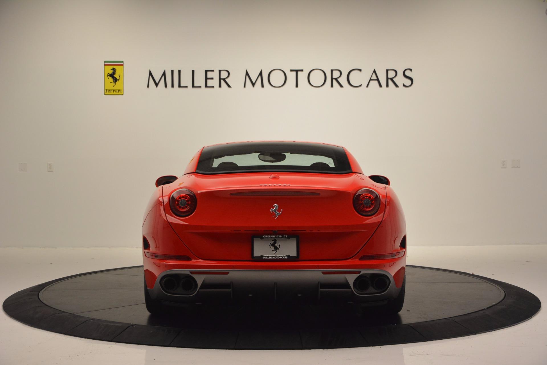 Used 2016 Ferrari California T Handling Speciale For Sale In Westport, CT 818_p18