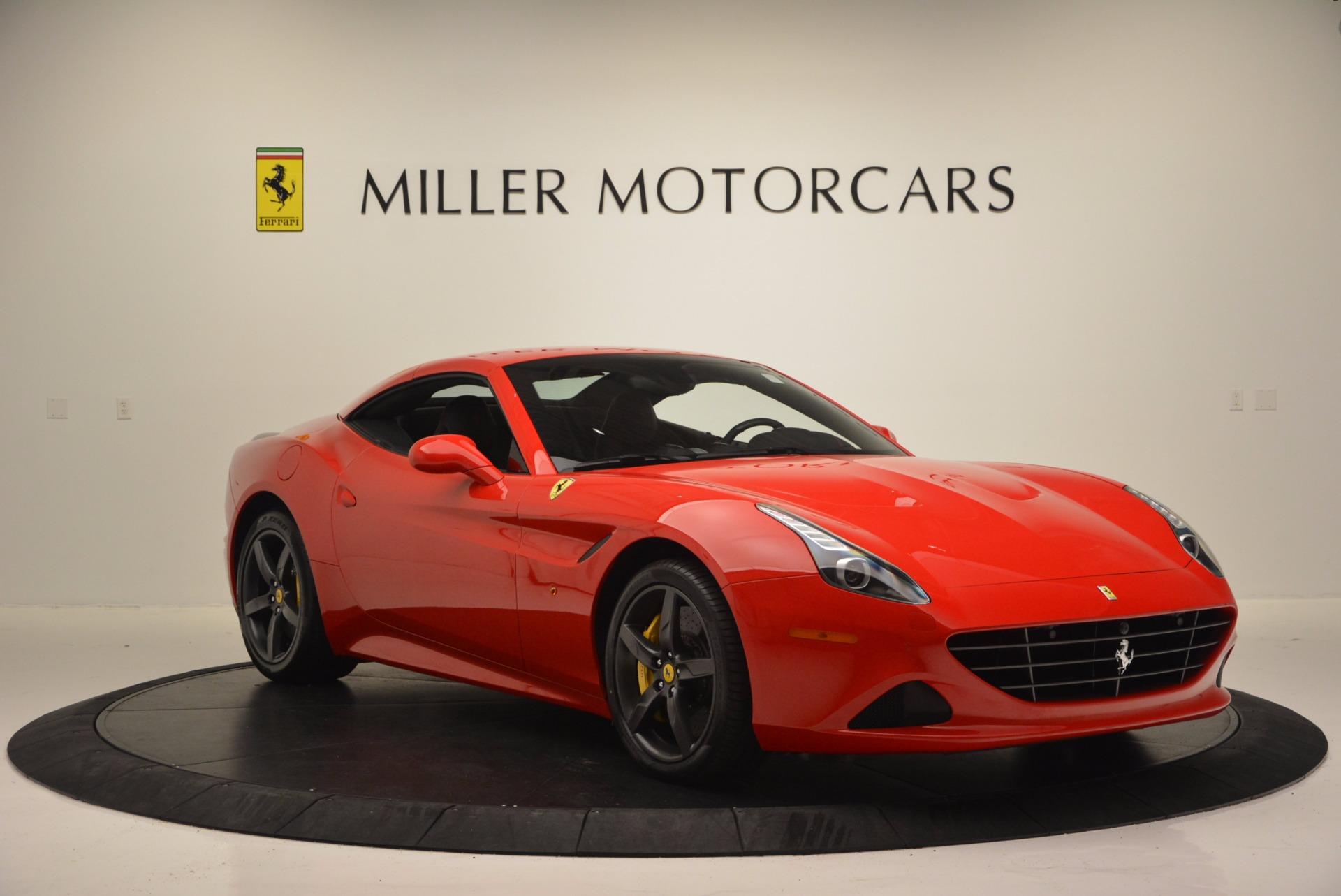 Used 2016 Ferrari California T Handling Speciale For Sale In Westport, CT 818_p23