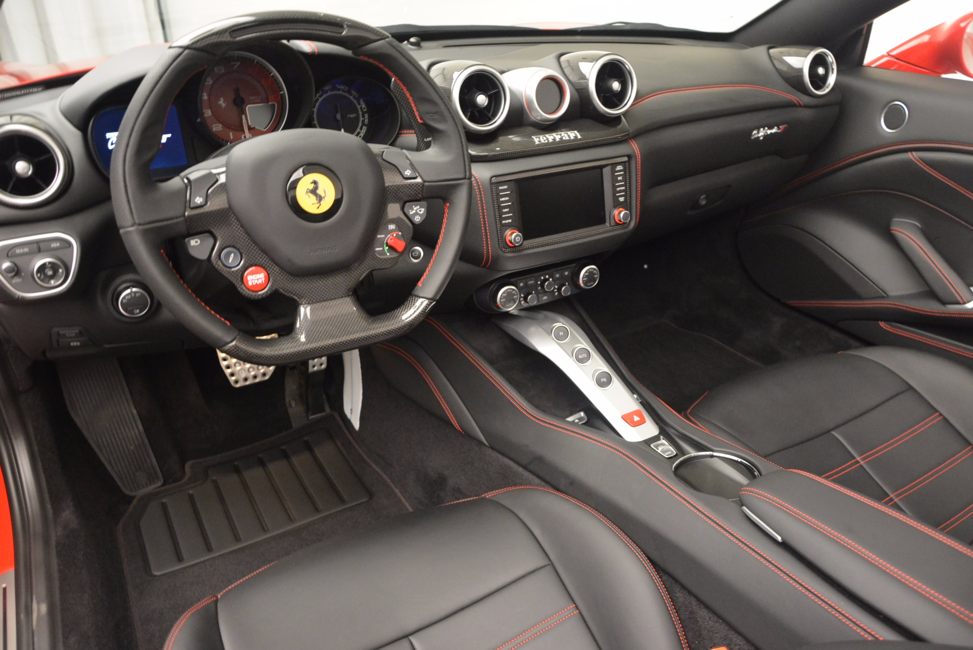 Used 2016 Ferrari California T Handling Speciale For Sale In Westport, CT 818_p25