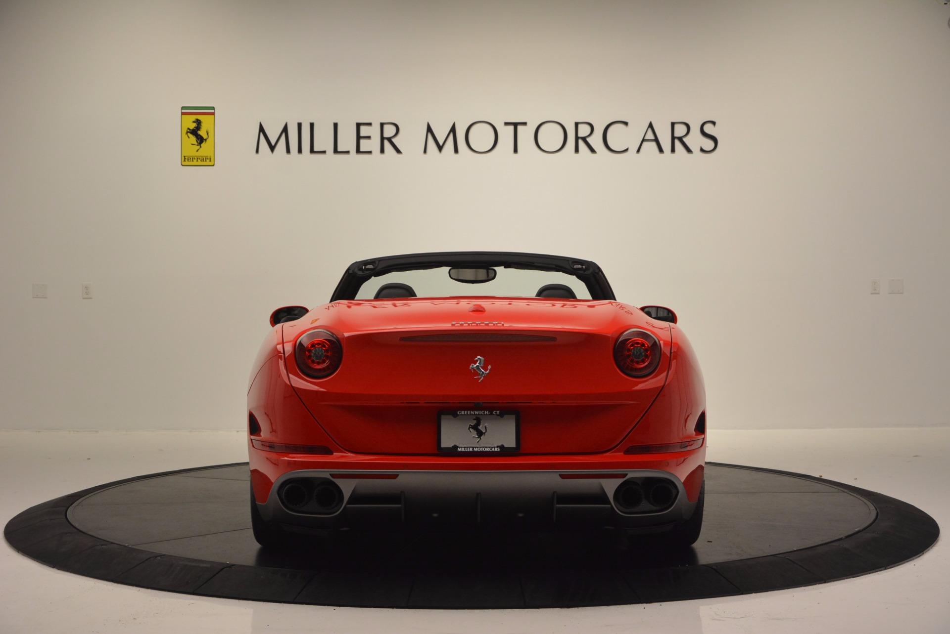 Used 2016 Ferrari California T Handling Speciale For Sale In Westport, CT 818_p6