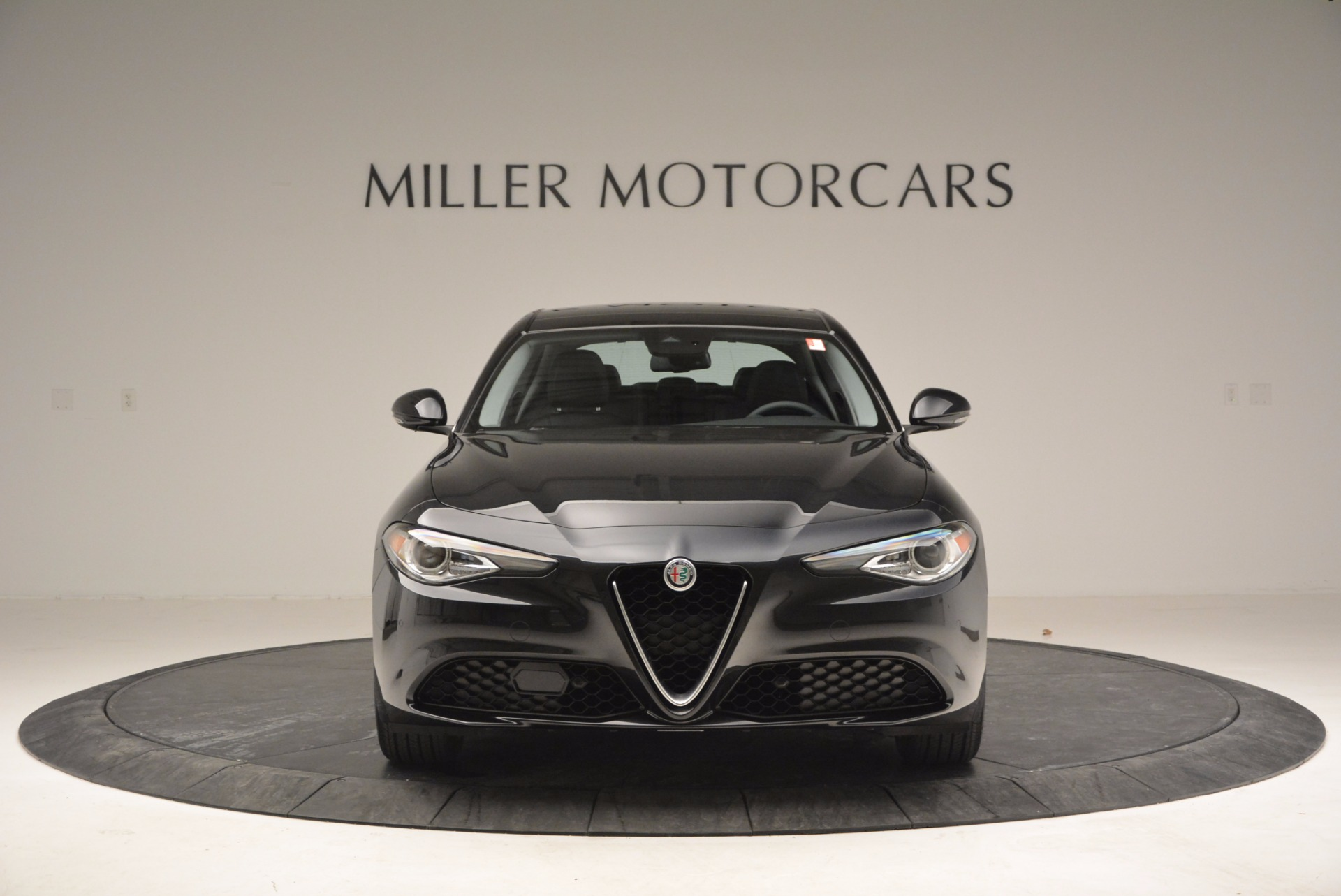 New 2017 Alfa Romeo Giulia Ti For Sale In Westport, CT 819_p12