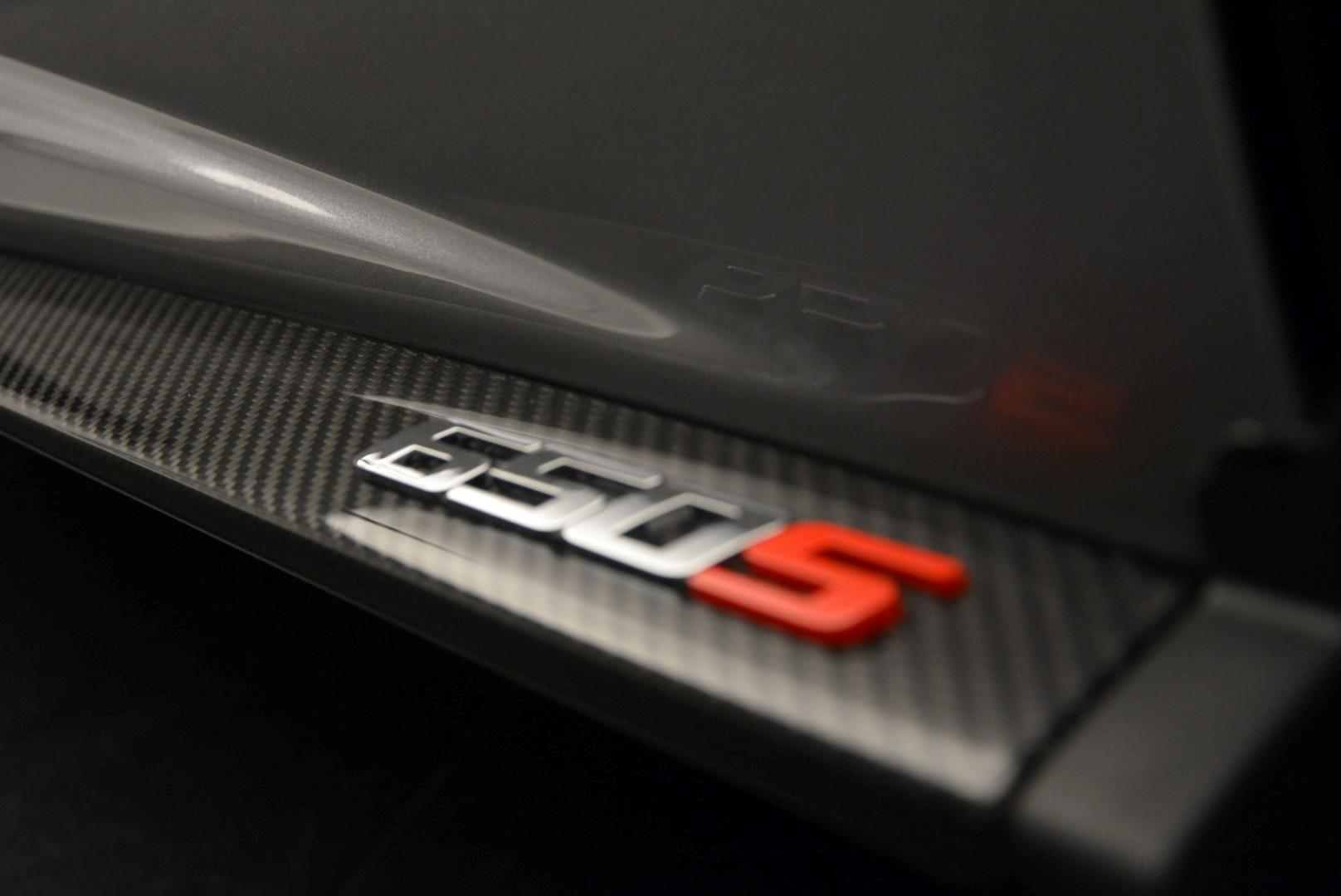 Used 2016 McLaren 650S Convertible For Sale In Westport, CT 82_p31