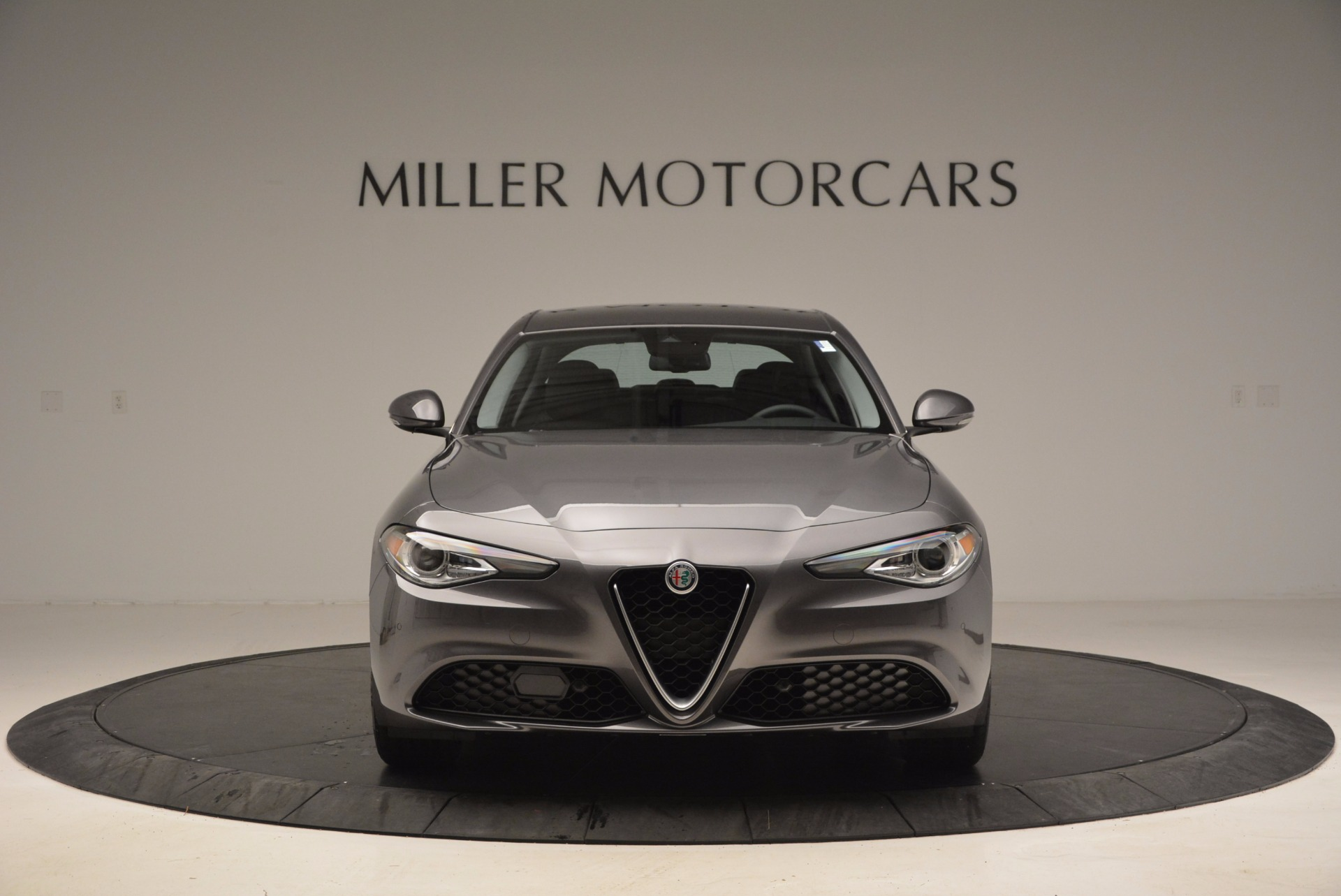 New 2017 Alfa Romeo Giulia Ti Q4 For Sale In Westport, CT 821_p12