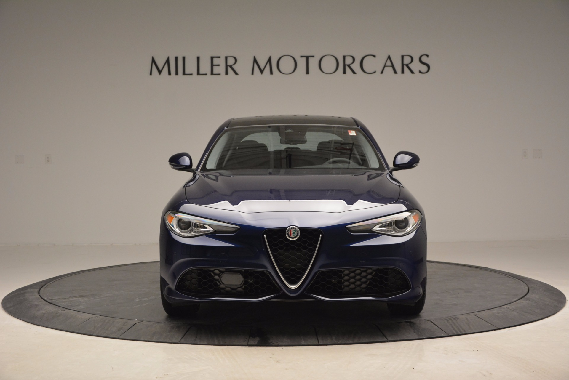 New 2017 Alfa Romeo Giulia Ti For Sale In Westport, CT 824_p12