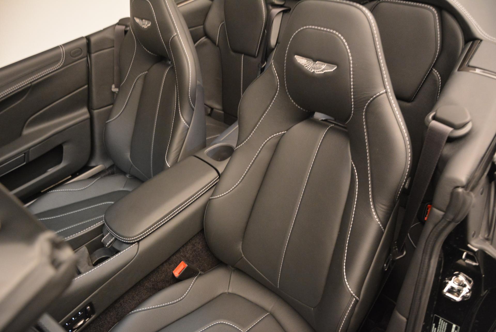 New 2016 Aston Martin Vanquish Volante For Sale In Westport, CT 83_p31