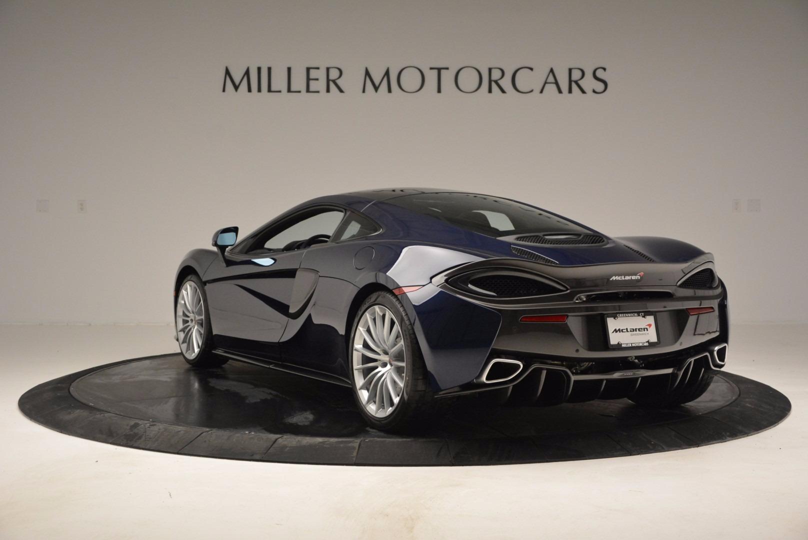 New 2017 McLaren 570GT  For Sale In Westport, CT 832_p5
