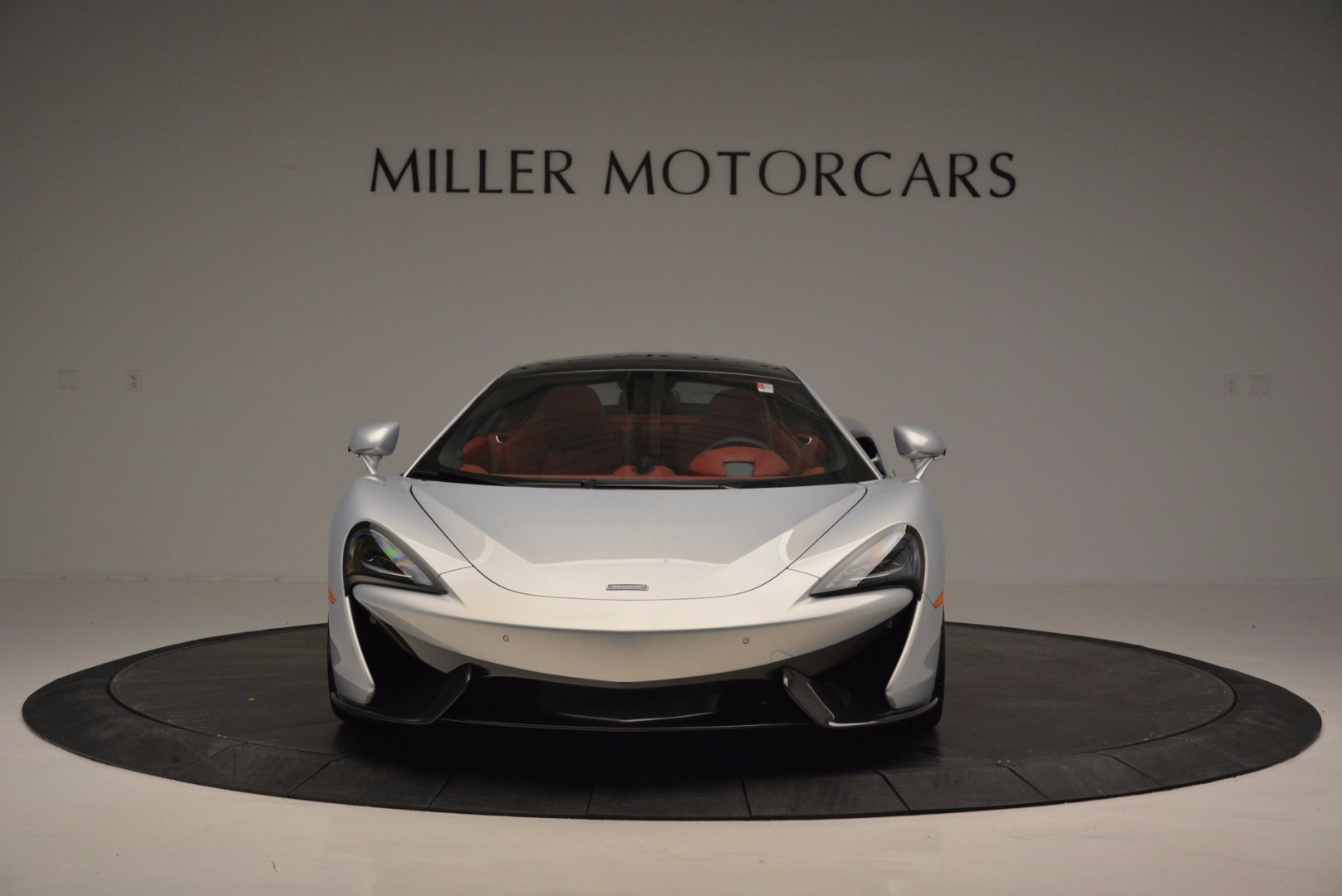 Used 2017 McLaren 570GT  For Sale In Westport, CT 834_p12