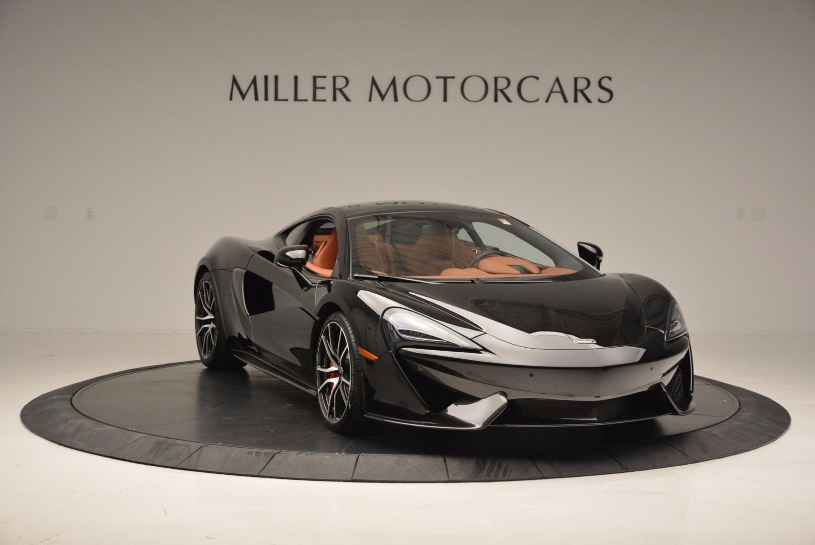 Used 2017 McLaren 570GT  For Sale In Westport, CT 836_p11