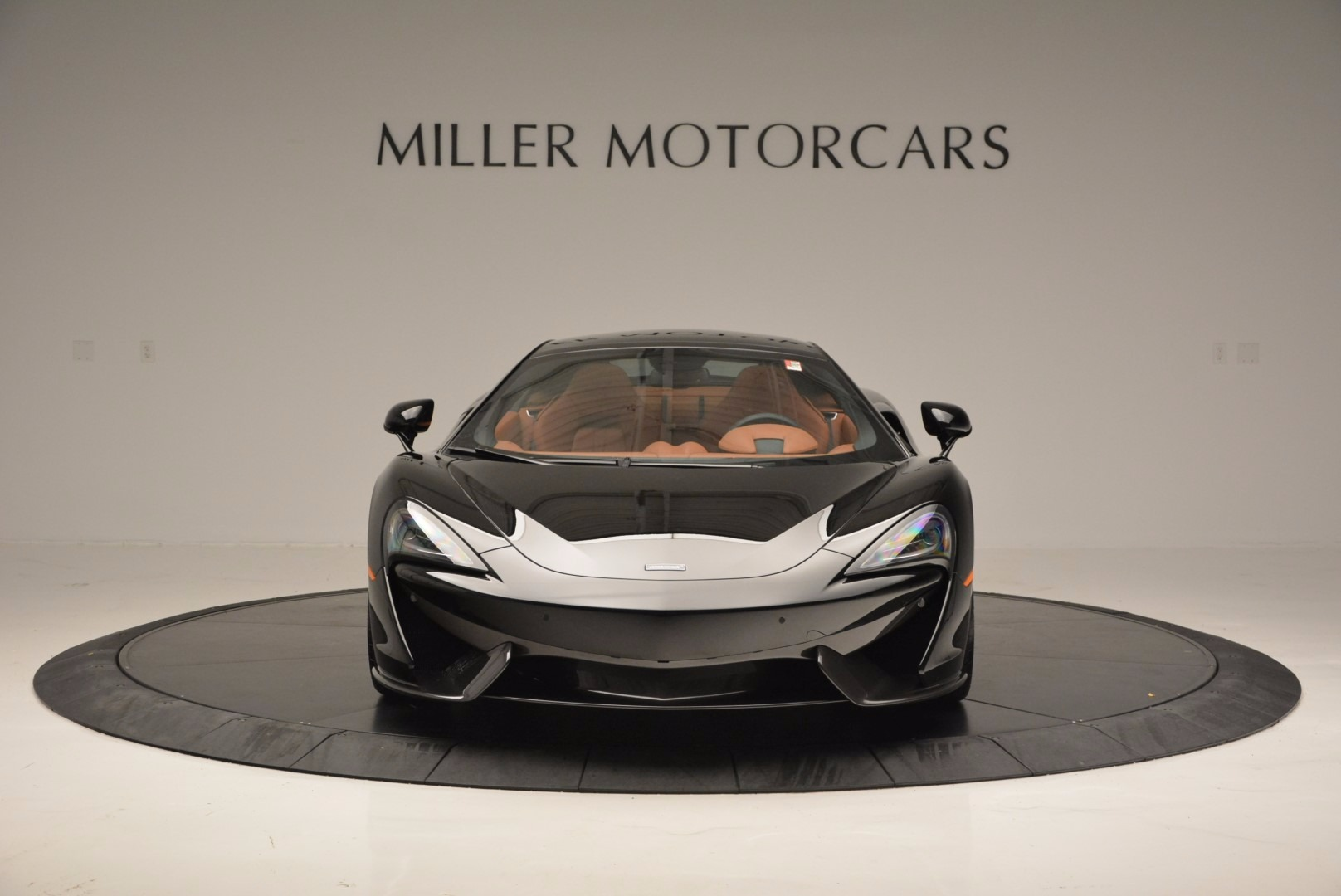 Used 2017 McLaren 570GT  For Sale In Westport, CT 836_p12