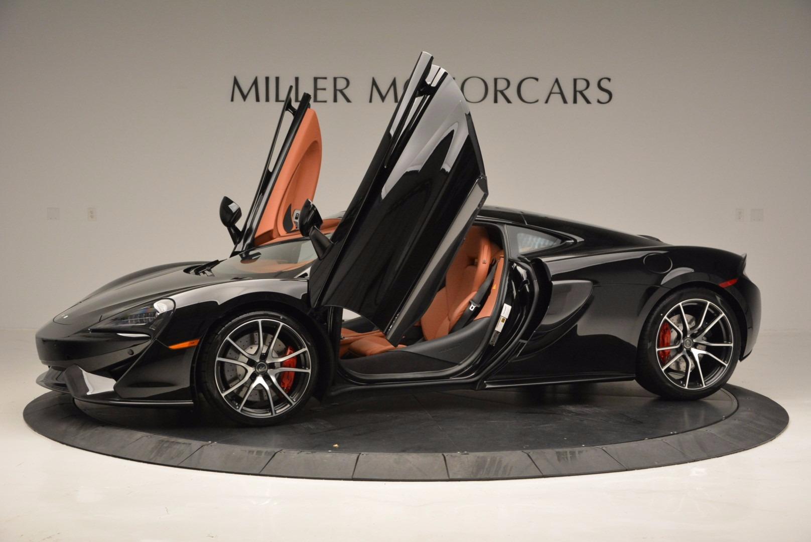 Used 2017 McLaren 570GT  For Sale In Westport, CT 836_p15
