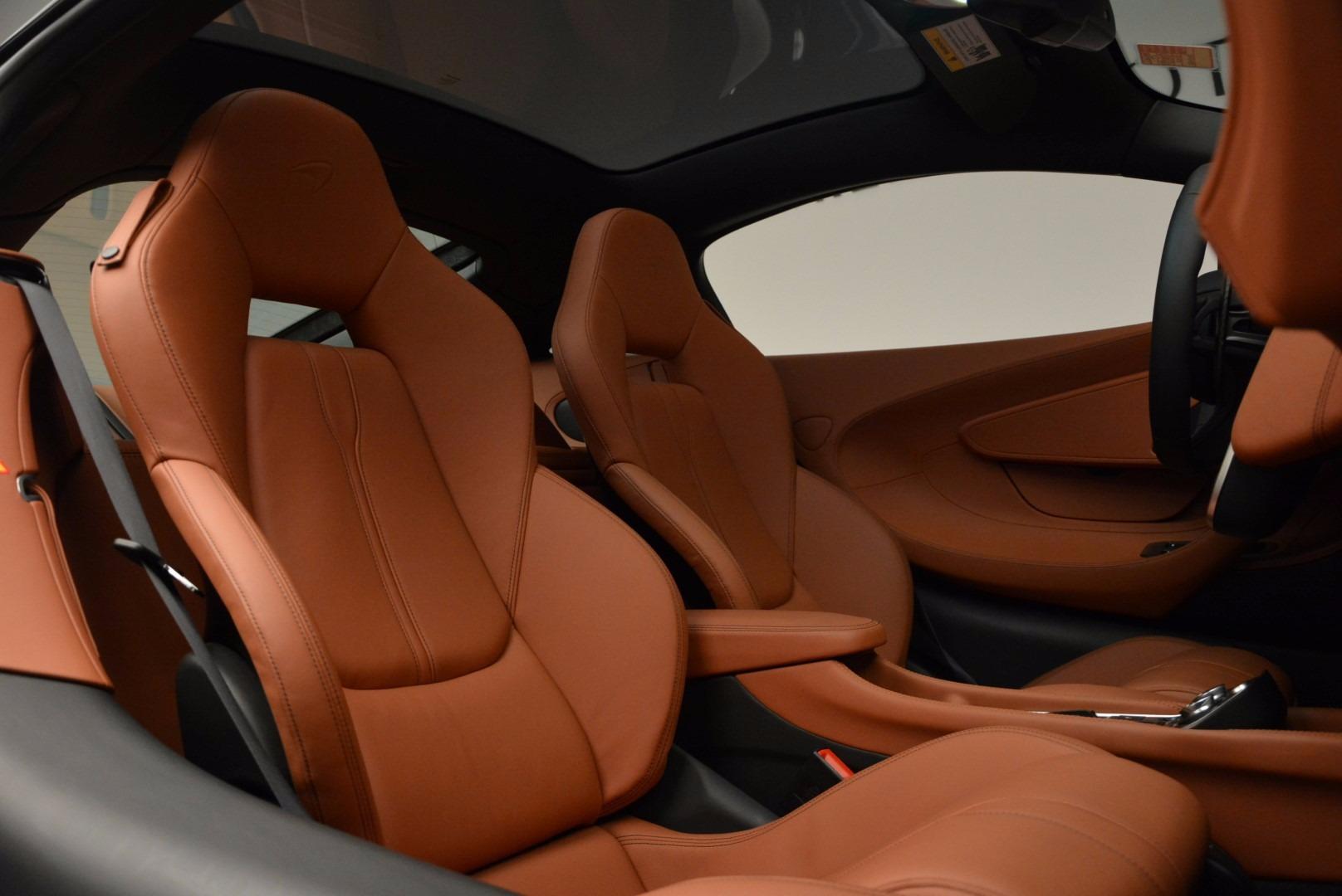 Used 2017 McLaren 570GT  For Sale In Westport, CT 836_p21