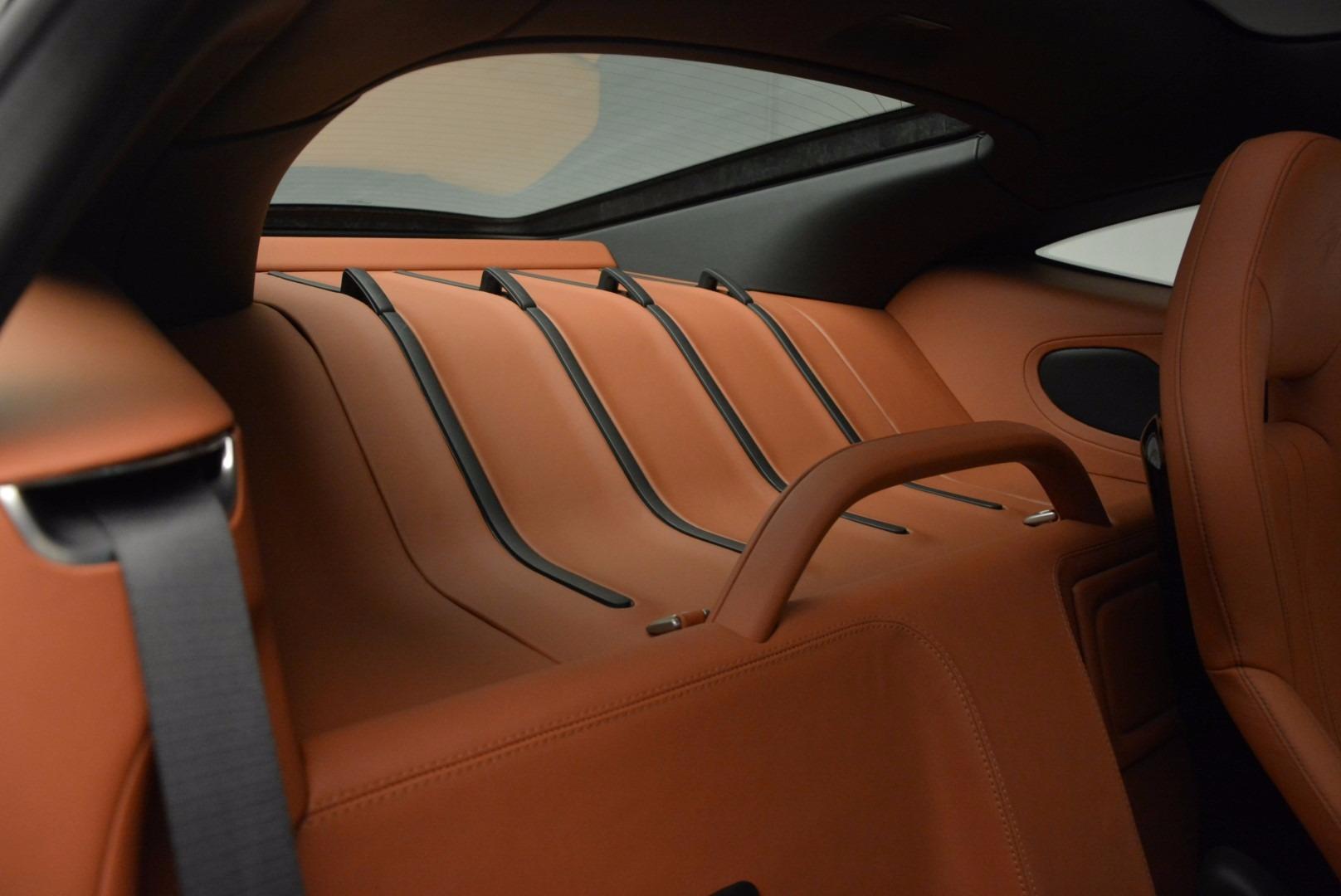Used 2017 McLaren 570GT  For Sale In Westport, CT 836_p22