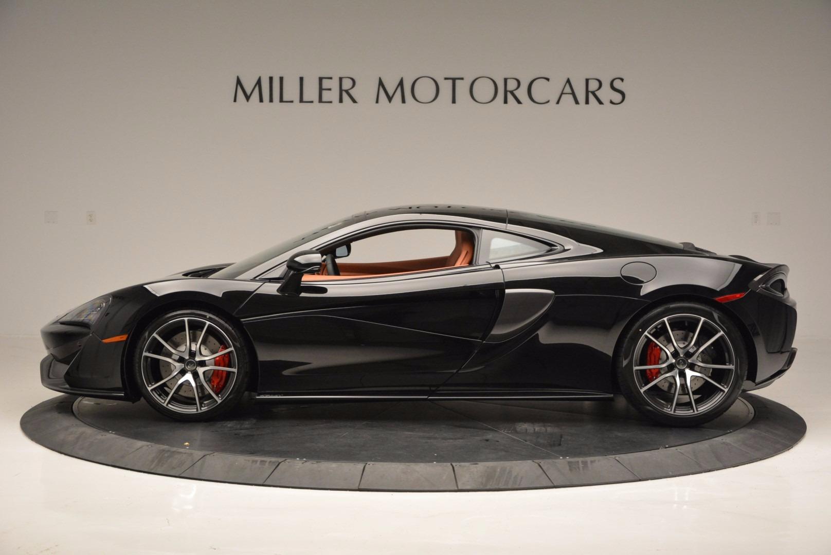Used 2017 McLaren 570GT  For Sale In Westport, CT 836_p3