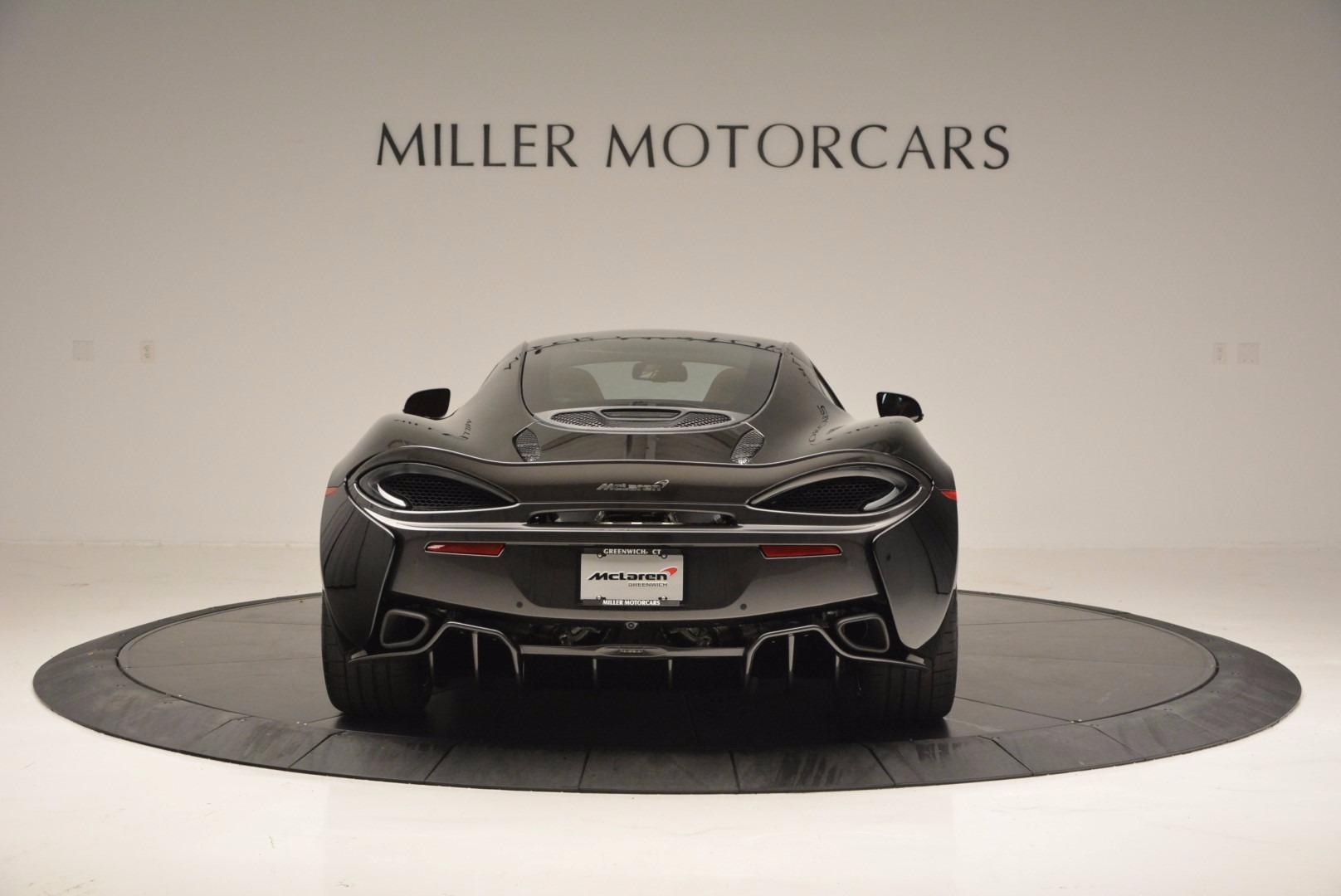 Used 2017 McLaren 570GT  For Sale In Westport, CT 836_p6
